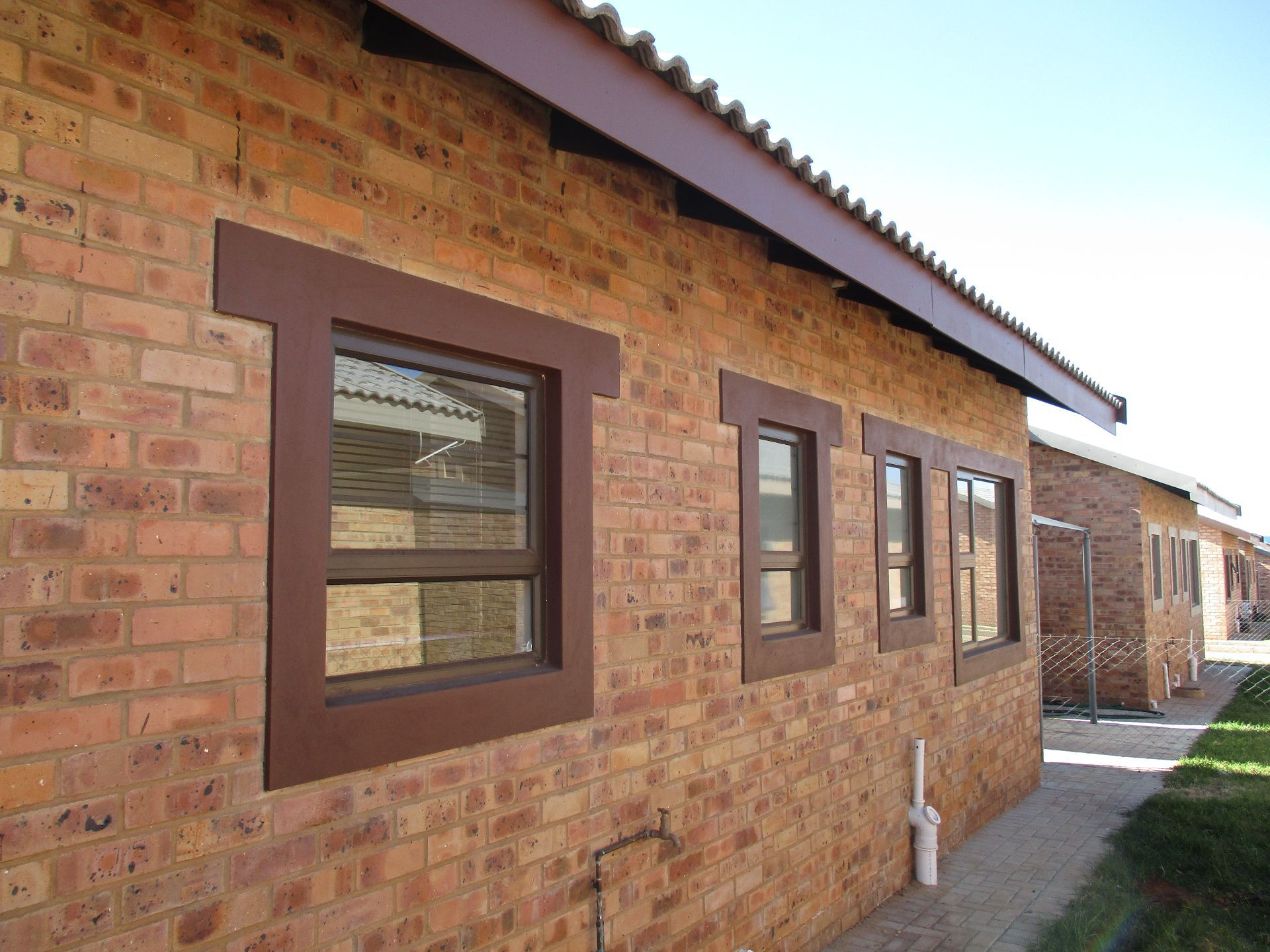 Potchefstroom, Ikageng Property  | Houses To Rent Ikageng, IKAGENG, Apartment 3 bedrooms property to rent Price:,  4,00*