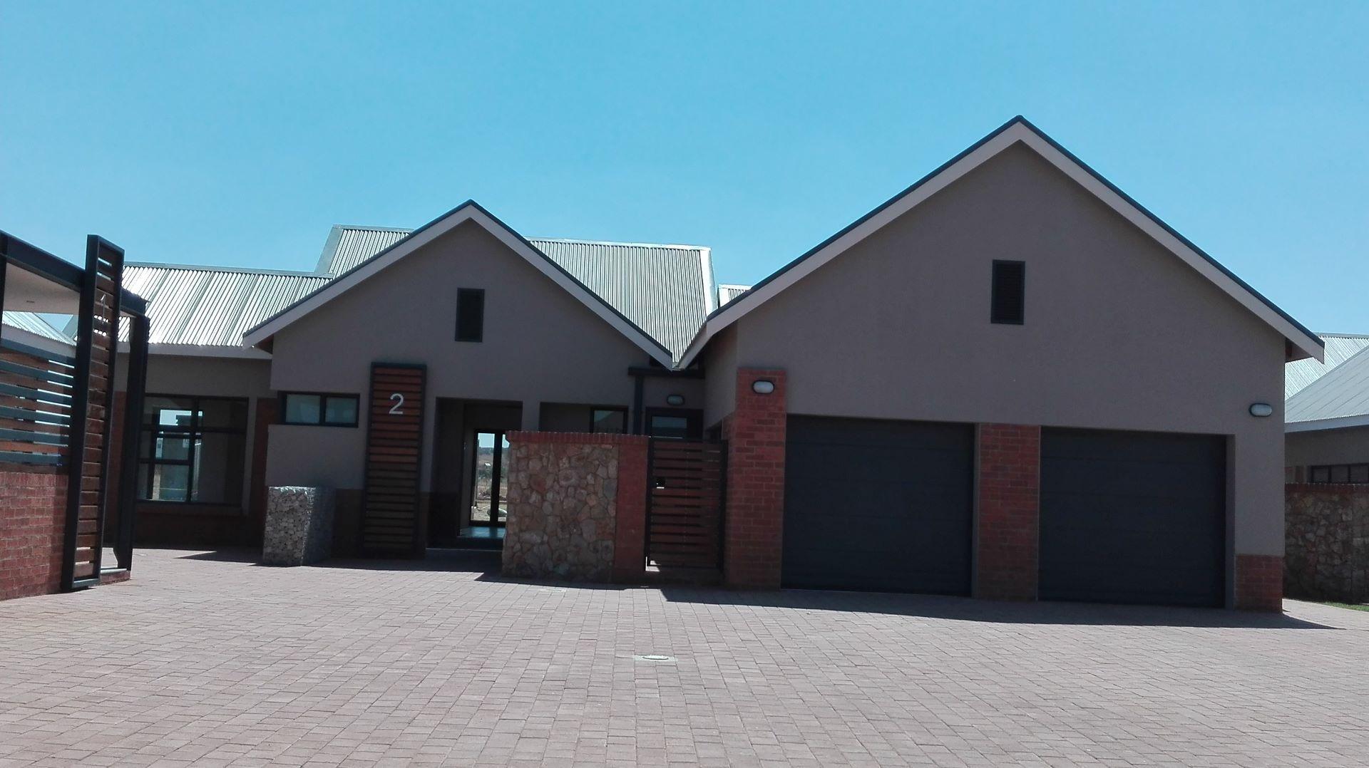 Potchefstroom, De Land Estate Property  | Houses For Sale De Land Estate, DE LAND ESTATE, House 2 bedrooms property for sale Price:2,155,000