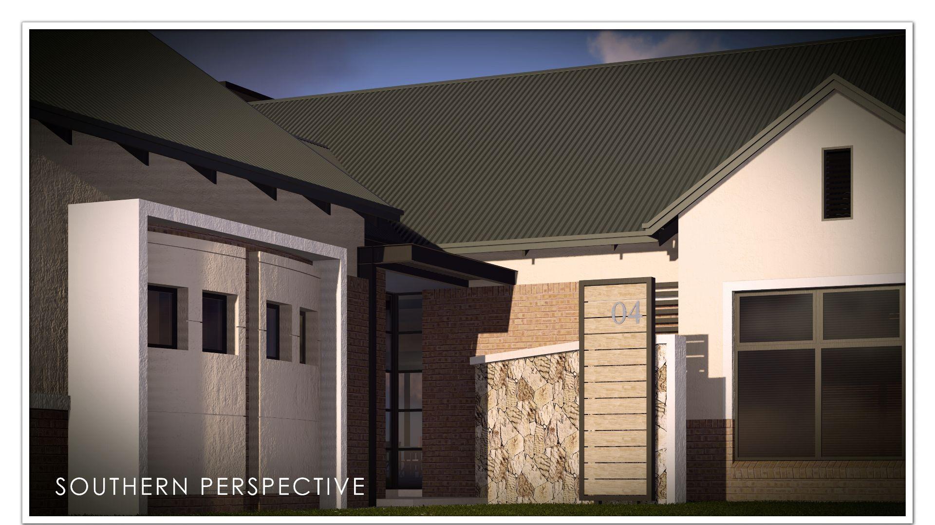 Potchefstroom, De Land Estate Property    Houses For Sale De Land Estate, DE LAND ESTATE, House 2 bedrooms property for sale Price:1,690,000