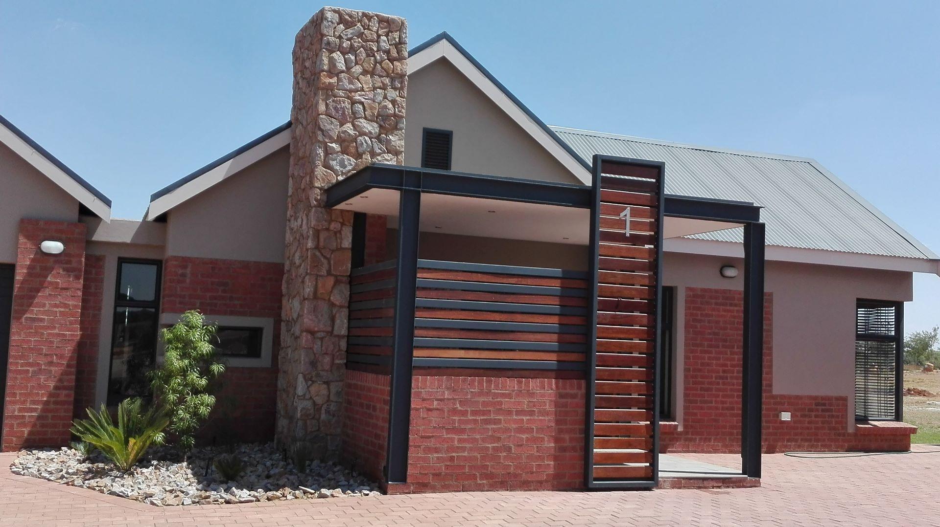 Potchefstroom, De Land Estate Property  | Houses For Sale De Land Estate, DE LAND ESTATE, House 2 bedrooms property for sale Price:2,020,000