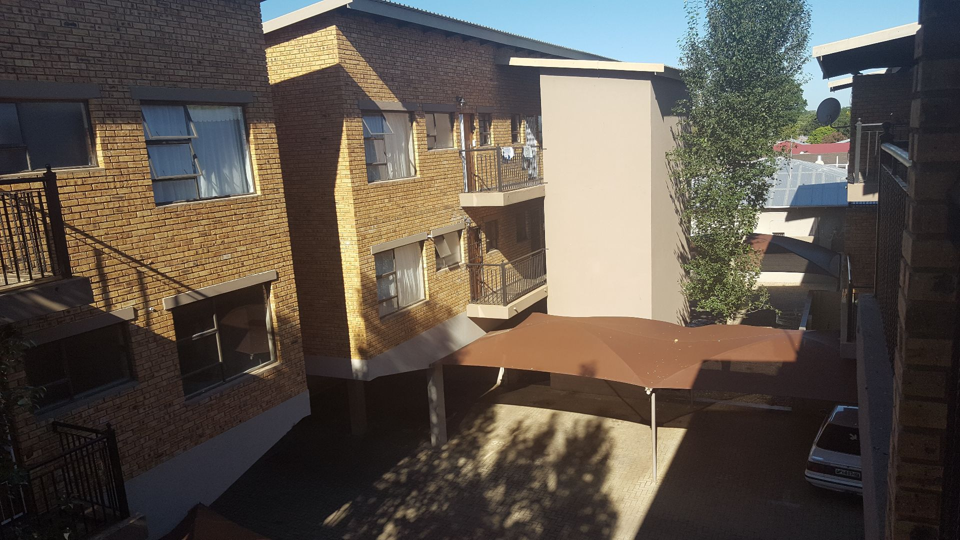 Potchefstroom Central property for sale. Ref No: 13514573. Picture no 2