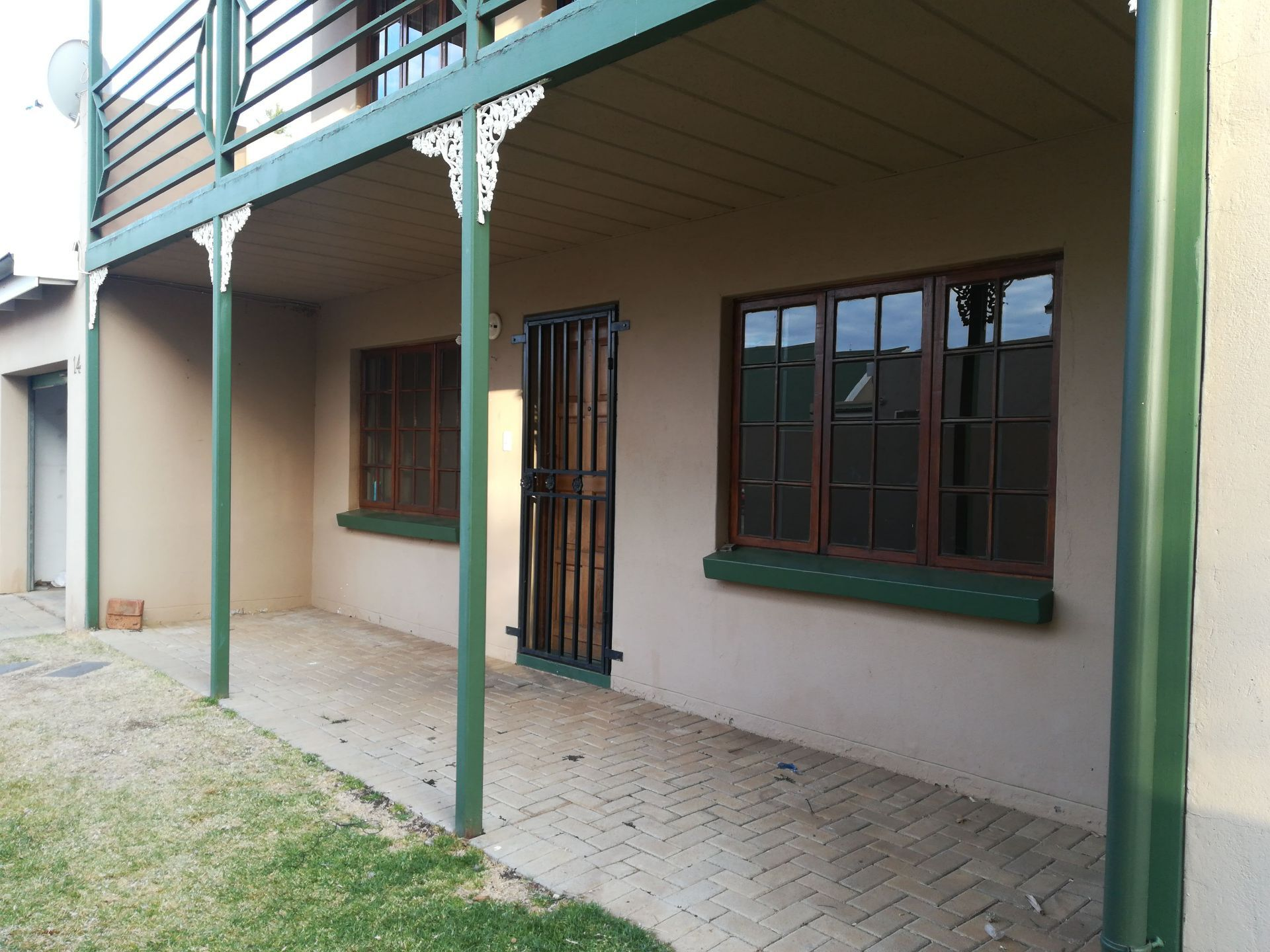 Potchefstroom, Potchefstroom Property  | Houses To Rent Potchefstroom, POTCHEFSTROOM, Simplex 3 bedrooms property to rent Price:,  5,00*