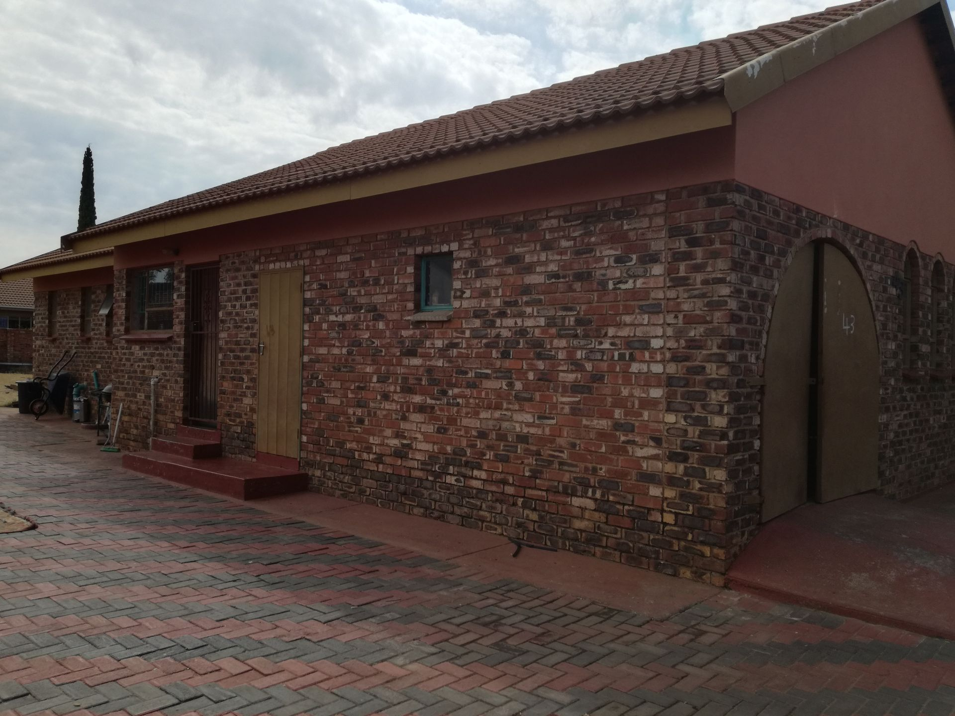 Dassie Rand property for sale. Ref No: 13516236. Picture no 4