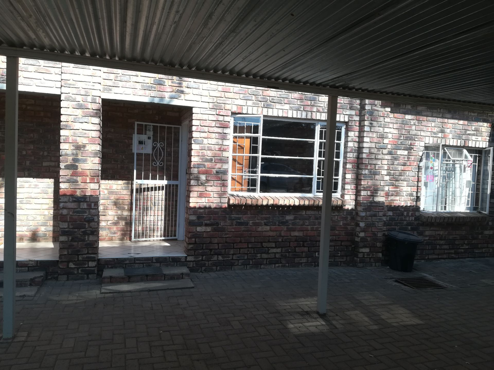 Potchefstroom, Potchefstroom Property  | Houses To Rent Potchefstroom, POTCHEFSTROOM, Apartment 1 bedrooms property to rent Price:,  2,00*