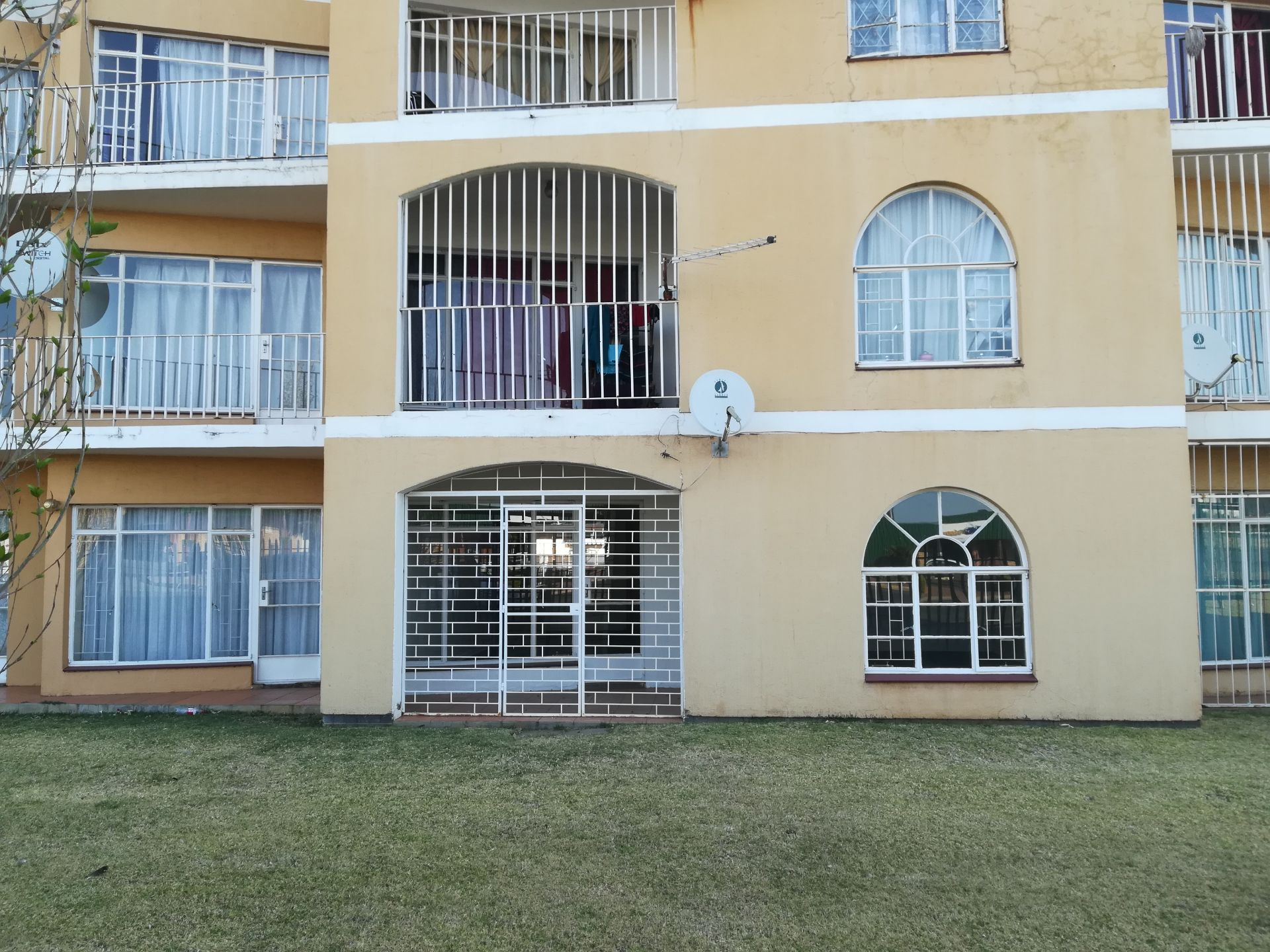 Potchefstroom, Potchefstroom Property  | Houses To Rent Potchefstroom, POTCHEFSTROOM, Apartment 1 bedrooms property to rent Price:,  3,00*