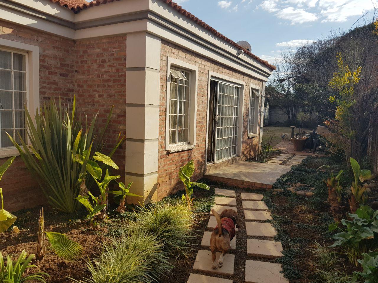 Potchefstroom, Potchefstroom Central Property  | Houses To Rent Potchefstroom Central, POTCHEFSTROOM CENTRAL, House 3 bedrooms property to rent Price:,  7,00*