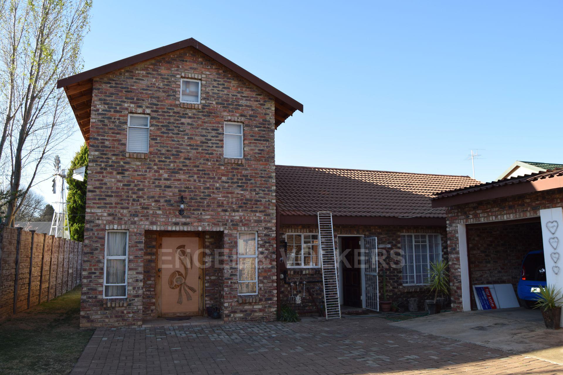 Potchefstroom, Heilige Akker Property  | Houses For Sale Heilige Akker, HEILIGE AKKER, House 4 bedrooms property for sale Price:2,205,000