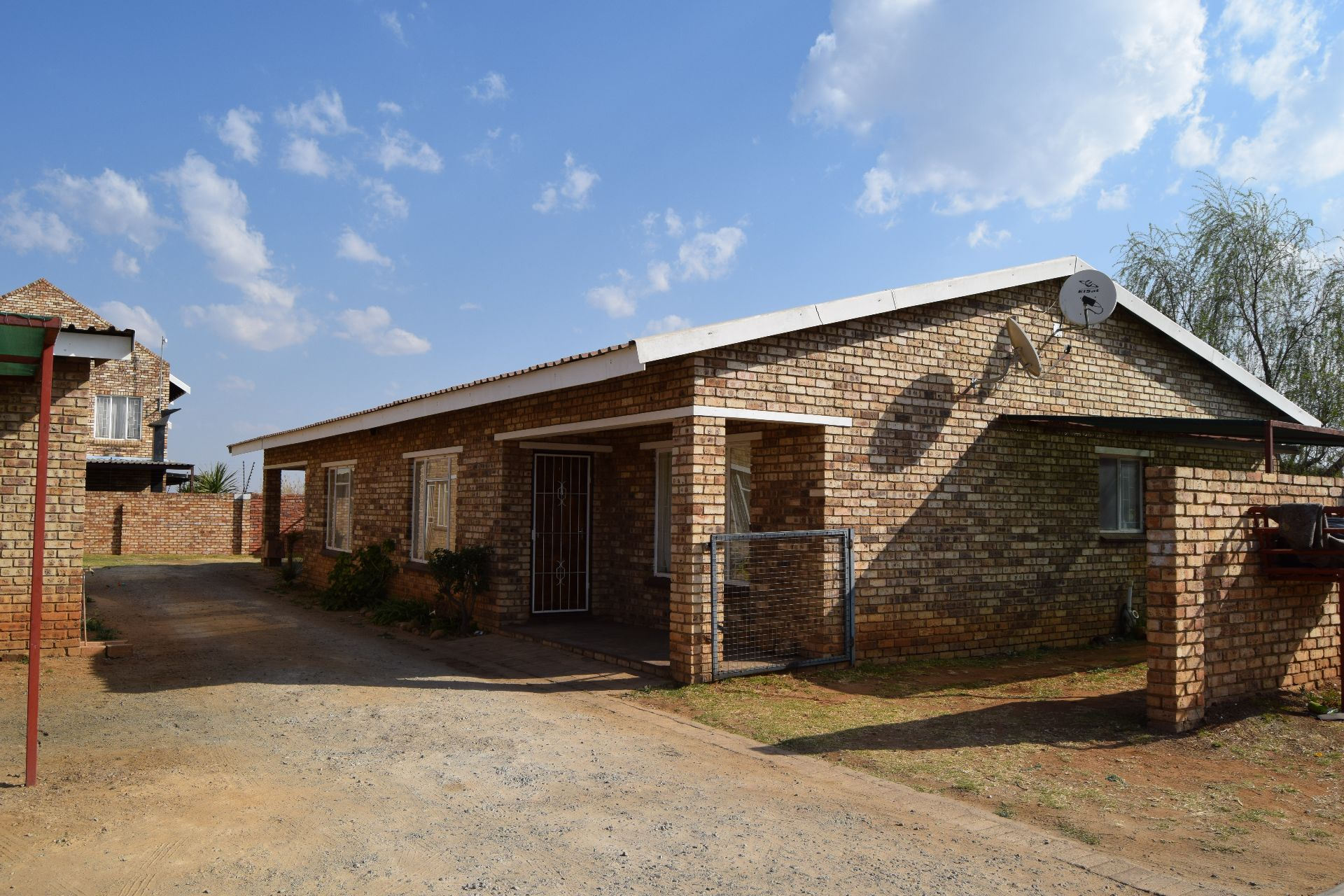 Potchefstroom, Baillie Park Property    Houses For Sale Baillie Park, BAILLIE PARK, Commercial  property for sale Price:4,500,000