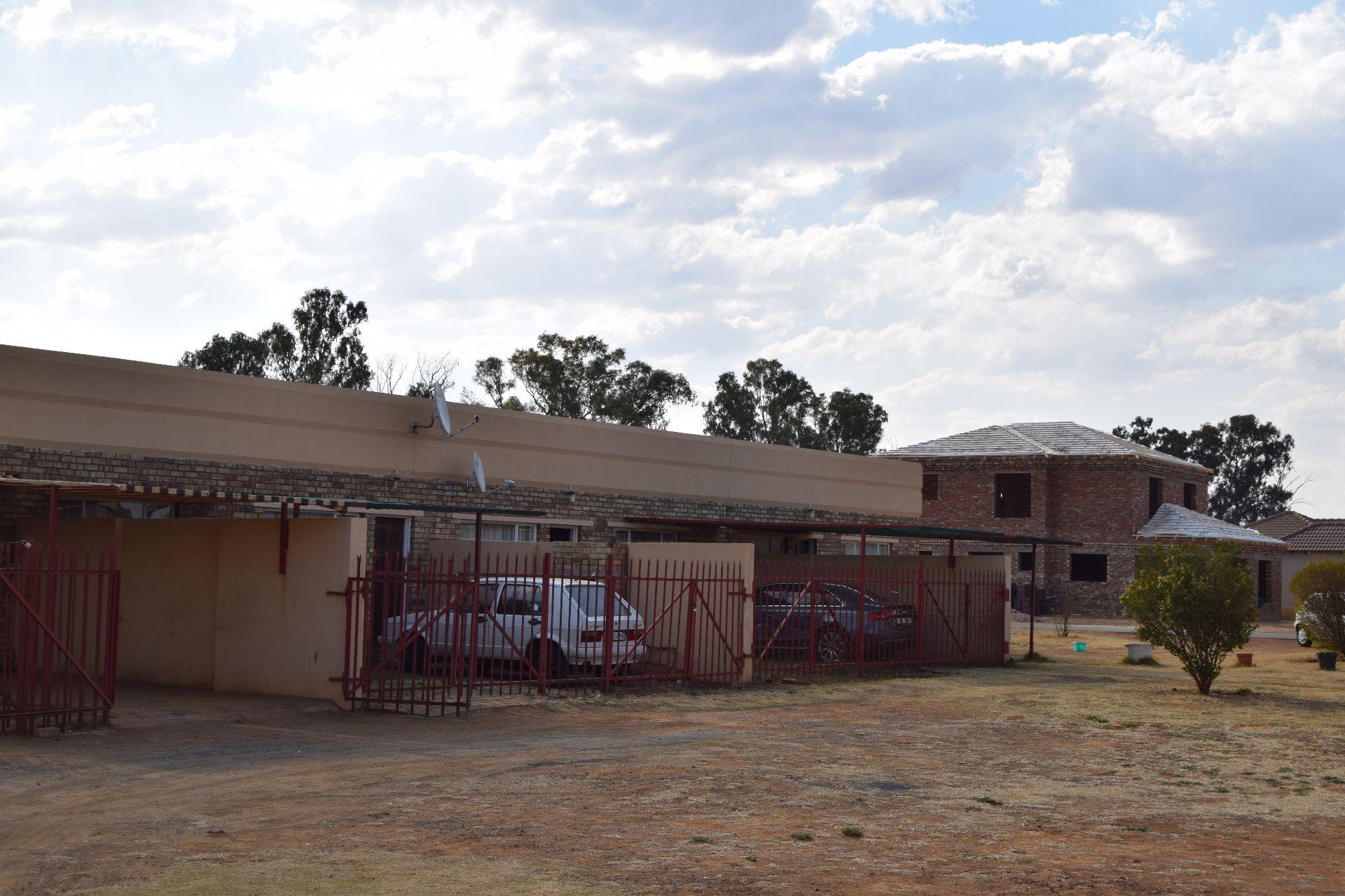 Baillie Park property for sale. Ref No: 13524520. Picture no 13