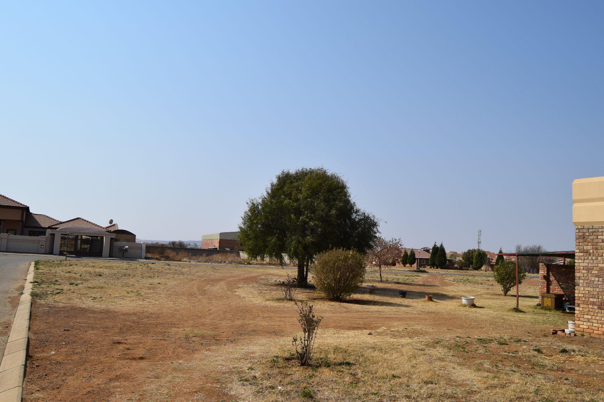 Baillie Park property for sale. Ref No: 13524520. Picture no 7