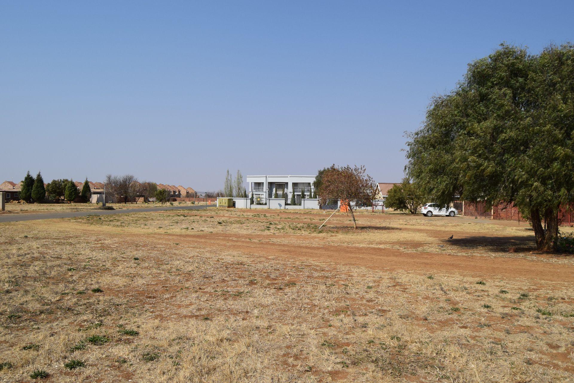 Baillie Park property for sale. Ref No: 13524520. Picture no 8