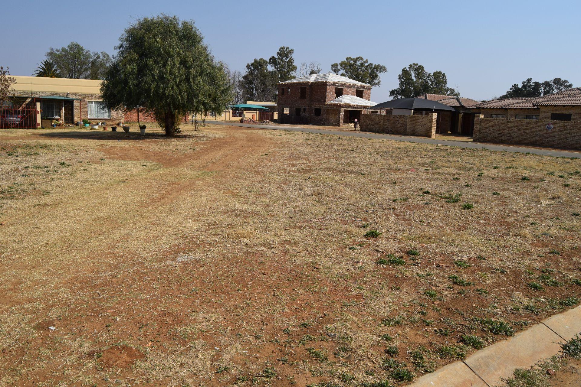 Baillie Park property for sale. Ref No: 13524520. Picture no 11