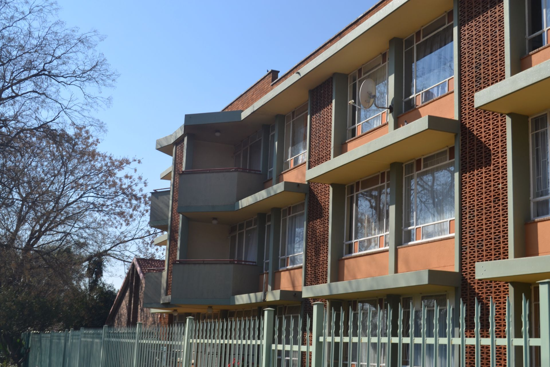 Potchefstroom Central property for sale. Ref No: 13526102. Picture no 1