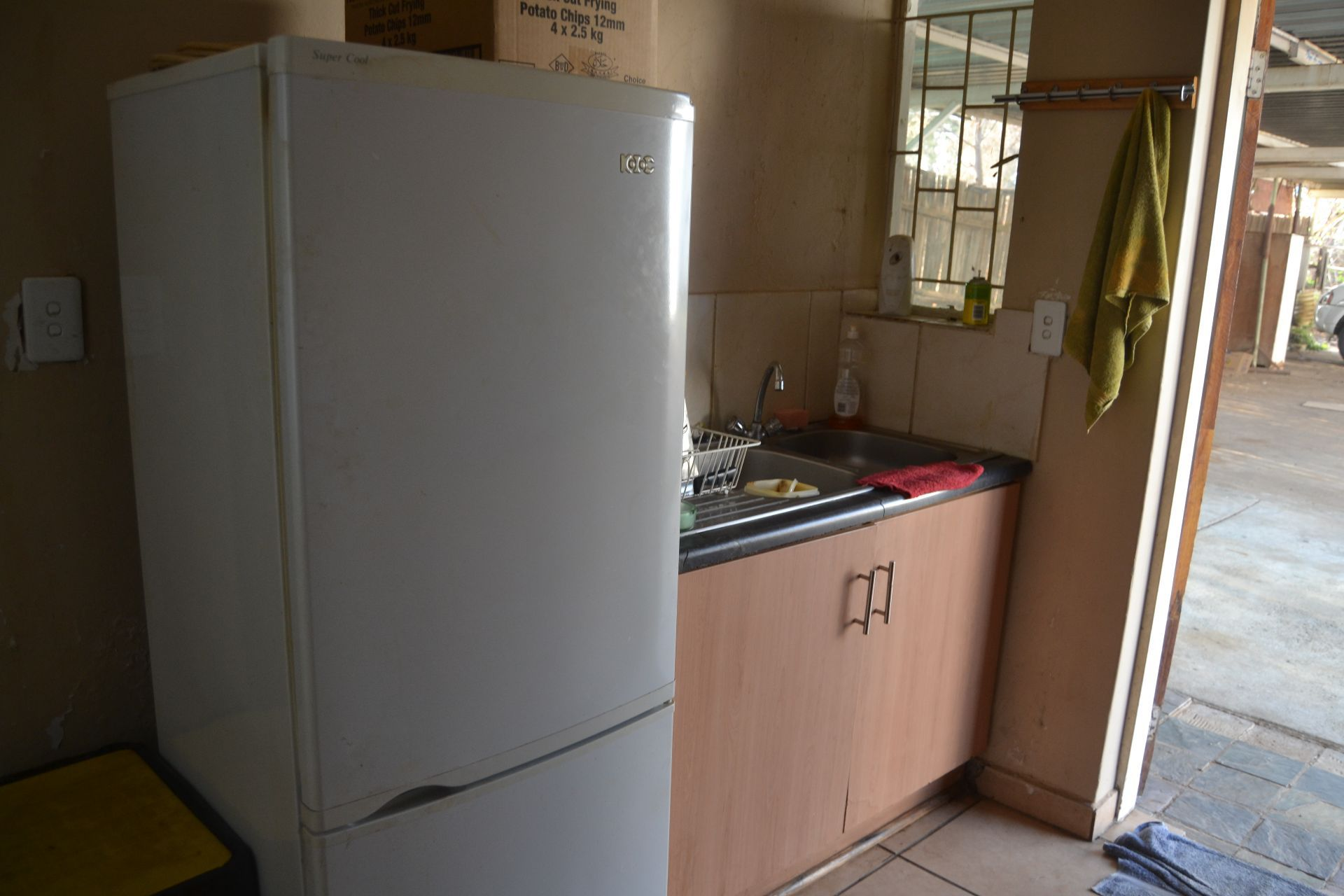 Potchefstroom property for sale. Ref No: 13526787. Picture no 15