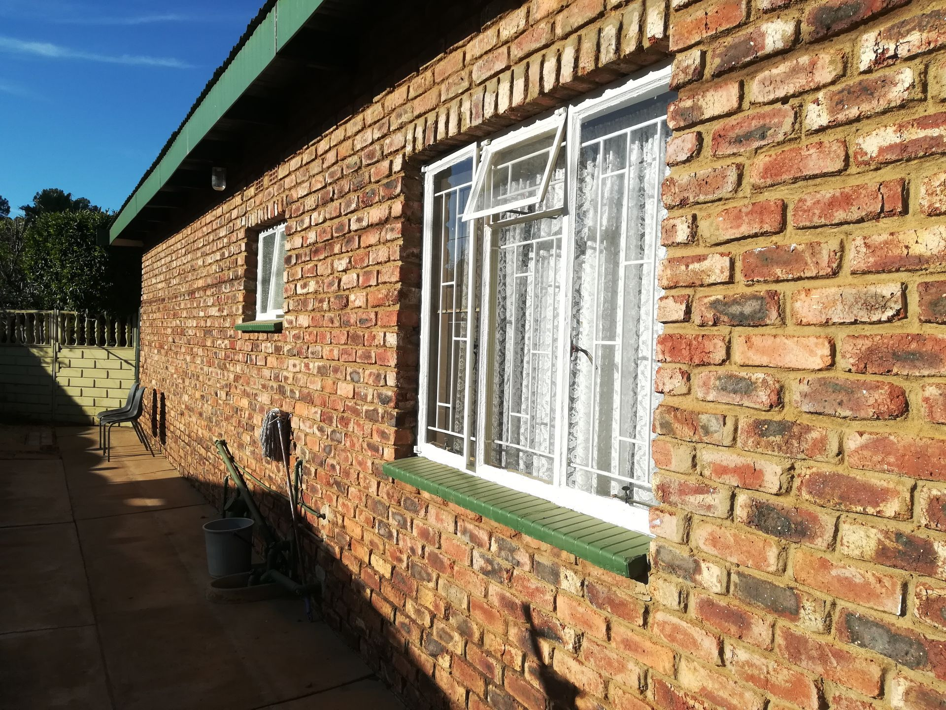 Property and Houses to rent in Potchefstroom, Apartment, 1 Bedrooms - ZAR ,  2,60*,M