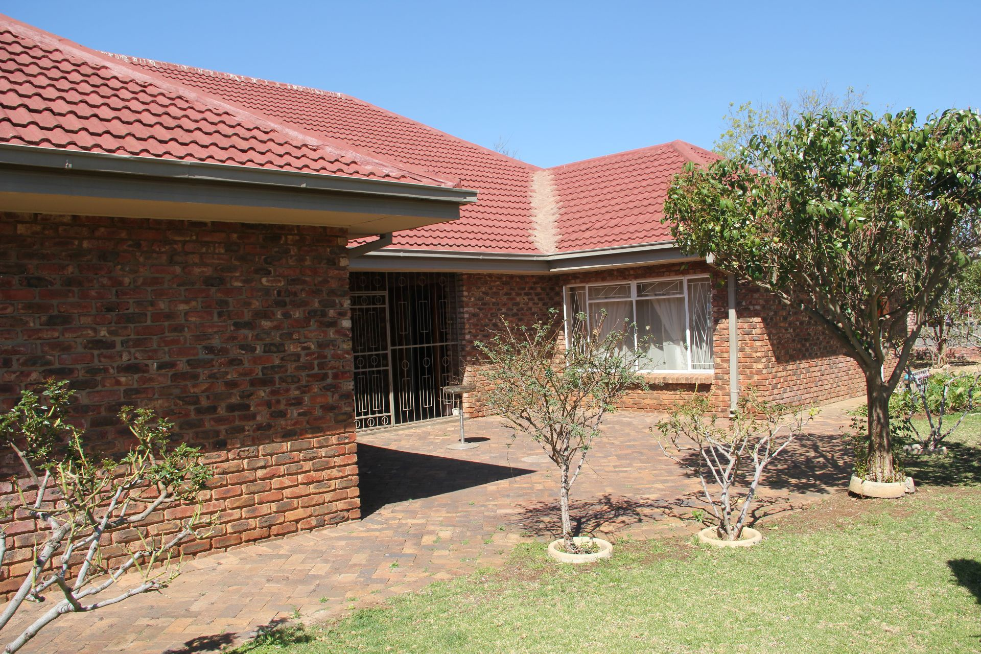 Potchefstroom, Miederpark Property  | Houses To Rent Miederpark, MIEDERPARK, House 4 bedrooms property to rent Price:,  9,00*