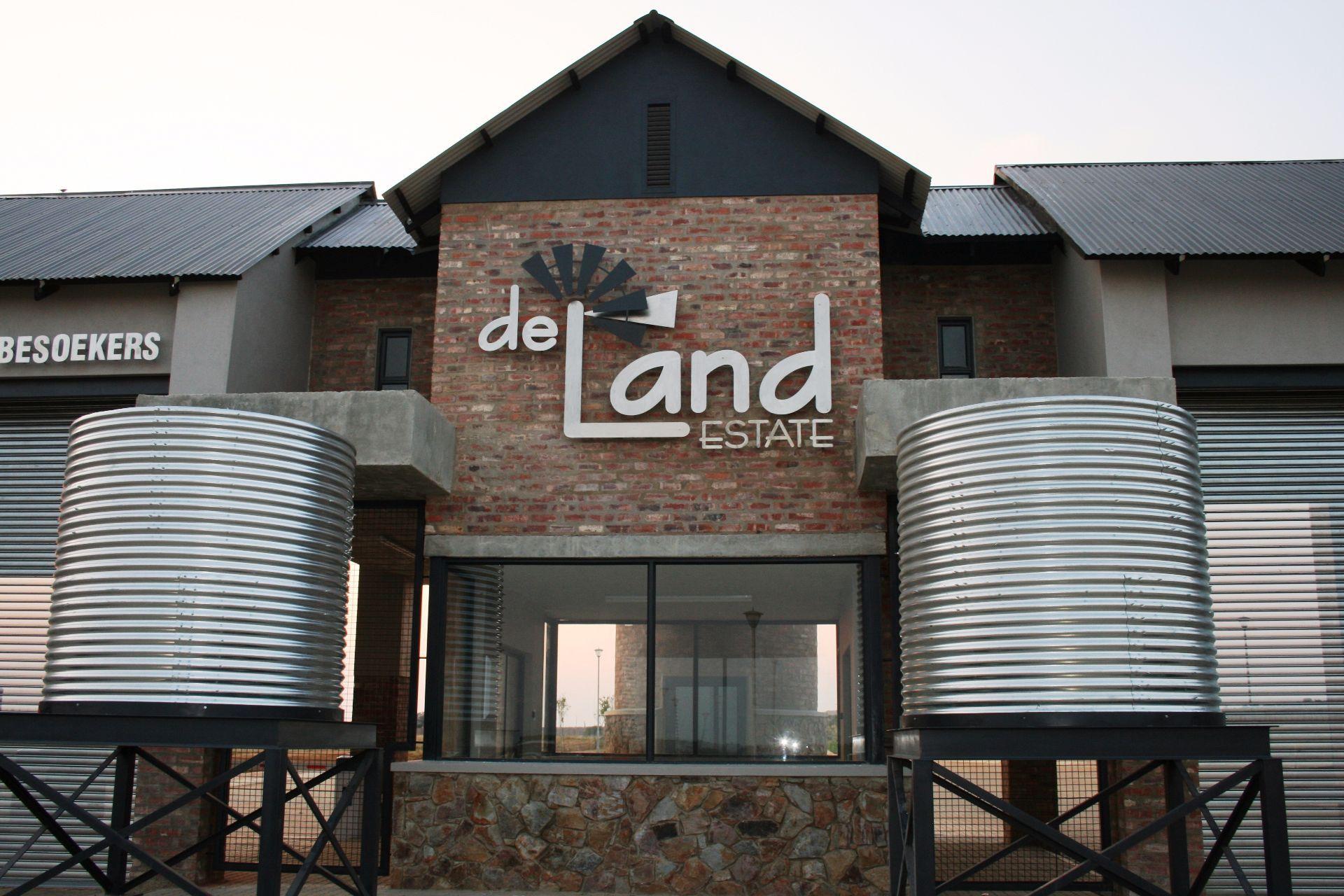 Potchefstroom, Van Der Hoff Park And Ext Property  | Houses For Sale Van Der Hoff Park And Ext, VAN DER HOFF PARK and EXT, Stand  property for sale Price:679,150
