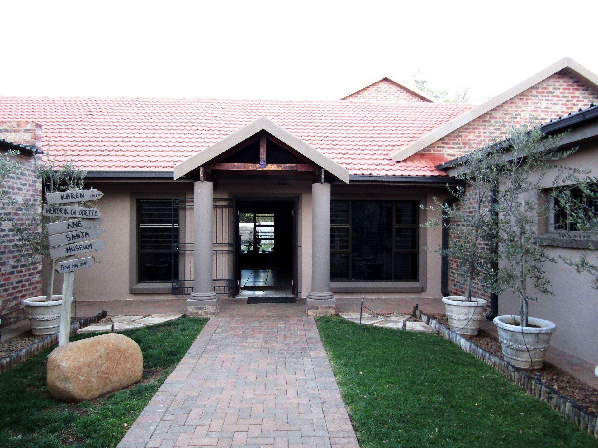 Potchefstroom, Heilige Akker Property  | Houses For Sale Heilige Akker, HEILIGE AKKER, House 5 bedrooms property for sale Price:3,500,000