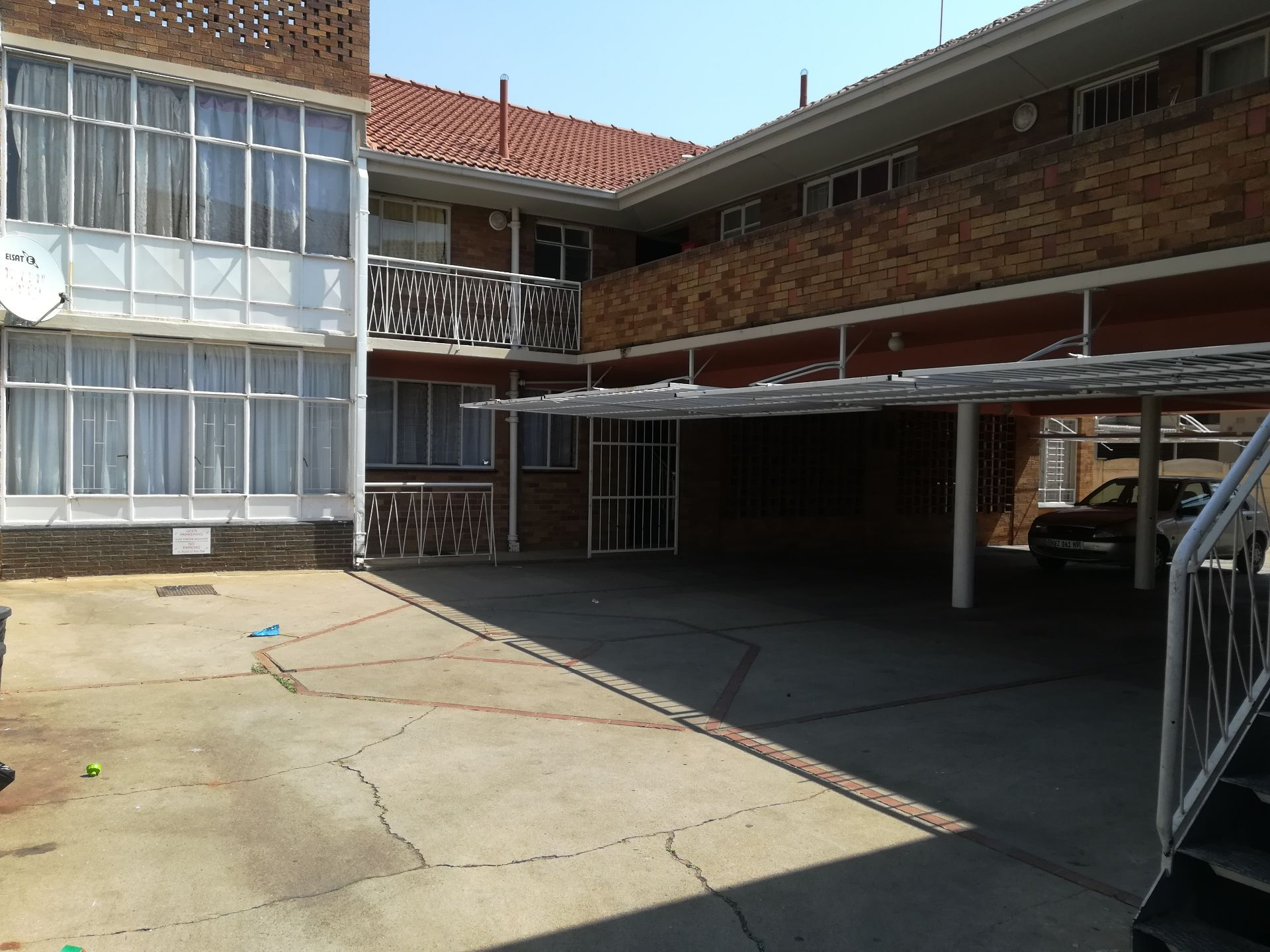 Potchefstroom, Potchefstroom Property  | Houses To Rent Potchefstroom, POTCHEFSTROOM, Apartment 2 bedrooms property to rent Price:,  4,25*