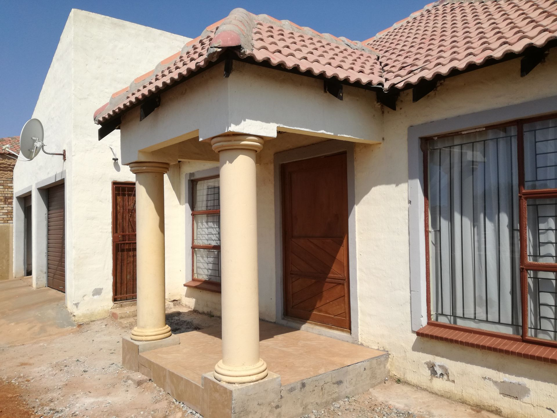 Potchefstroom, Mohadin Property  | Houses For Sale Mohadin, MOHADIN, House 4 bedrooms property for sale Price:890,000