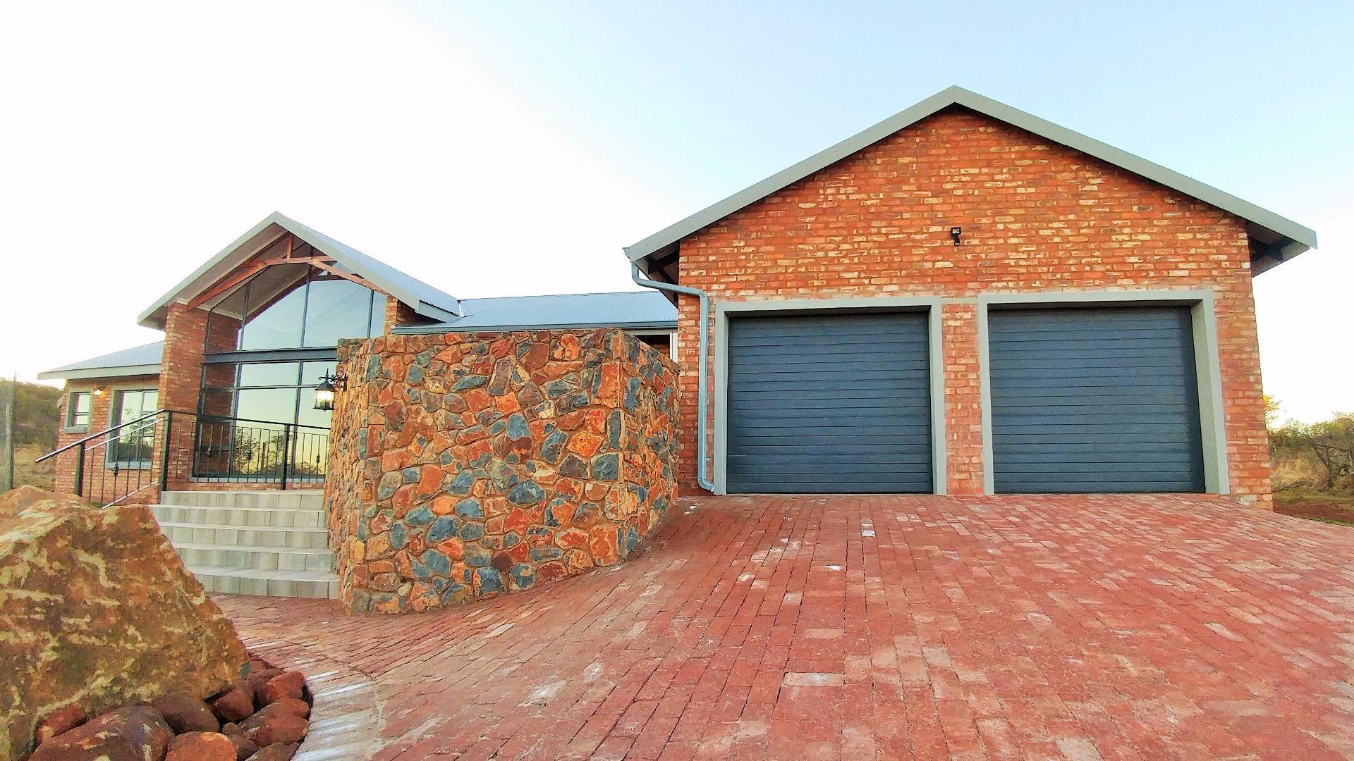 Potchefstroom, Lekwena Wildlife Estate Property    Houses For Sale Lekwena Wildlife Estate, LEKWENA WILDLIFE ESTATE, House 3 bedrooms property for sale Price:3,450,000
