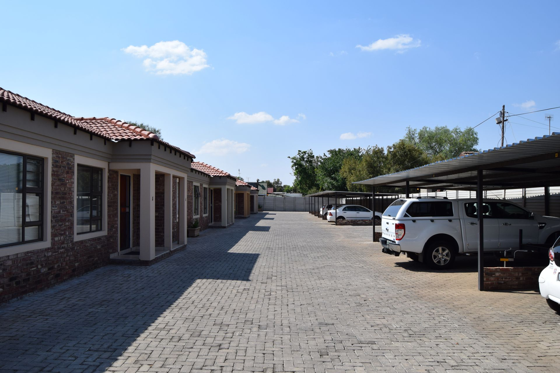 Potchefstroom Central property for sale. Ref No: 13537654. Picture no 3