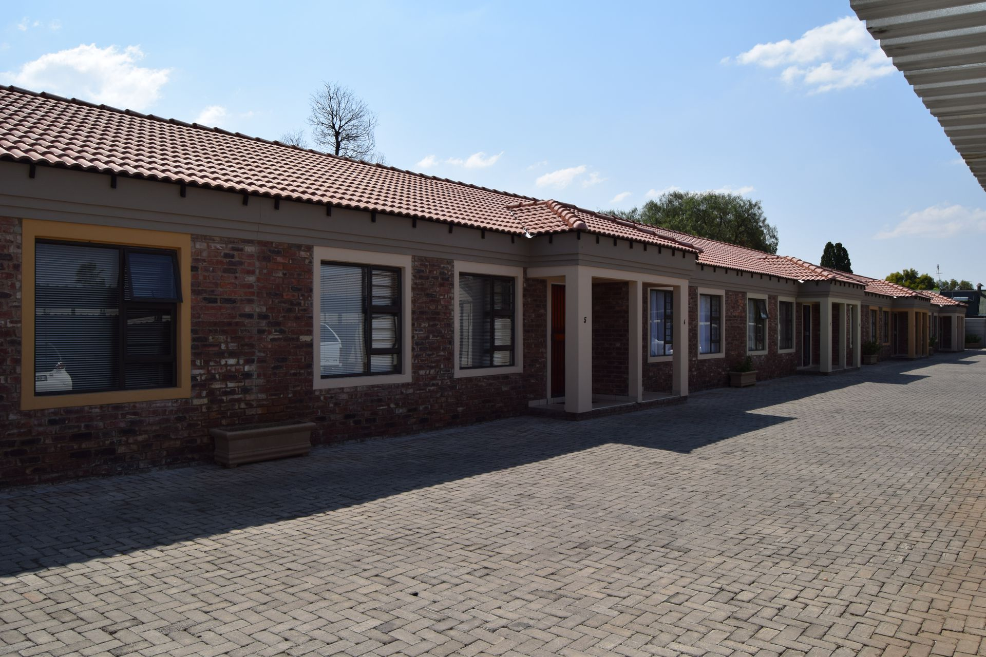 Potchefstroom Central property for sale. Ref No: 13537654. Picture no 1