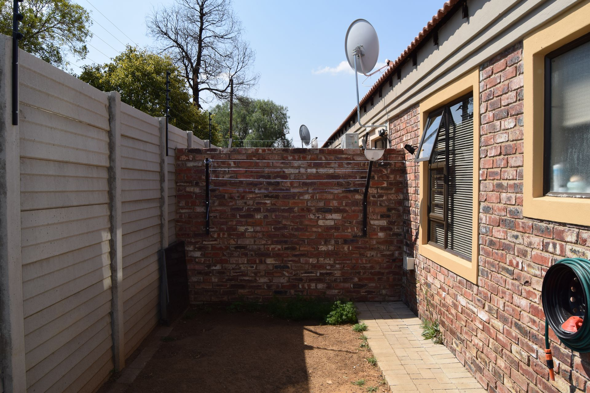Potchefstroom Central property for sale. Ref No: 13537654. Picture no 4