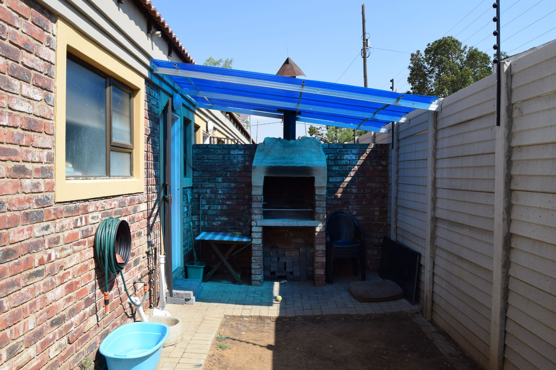 Potchefstroom Central property for sale. Ref No: 13537654. Picture no 5