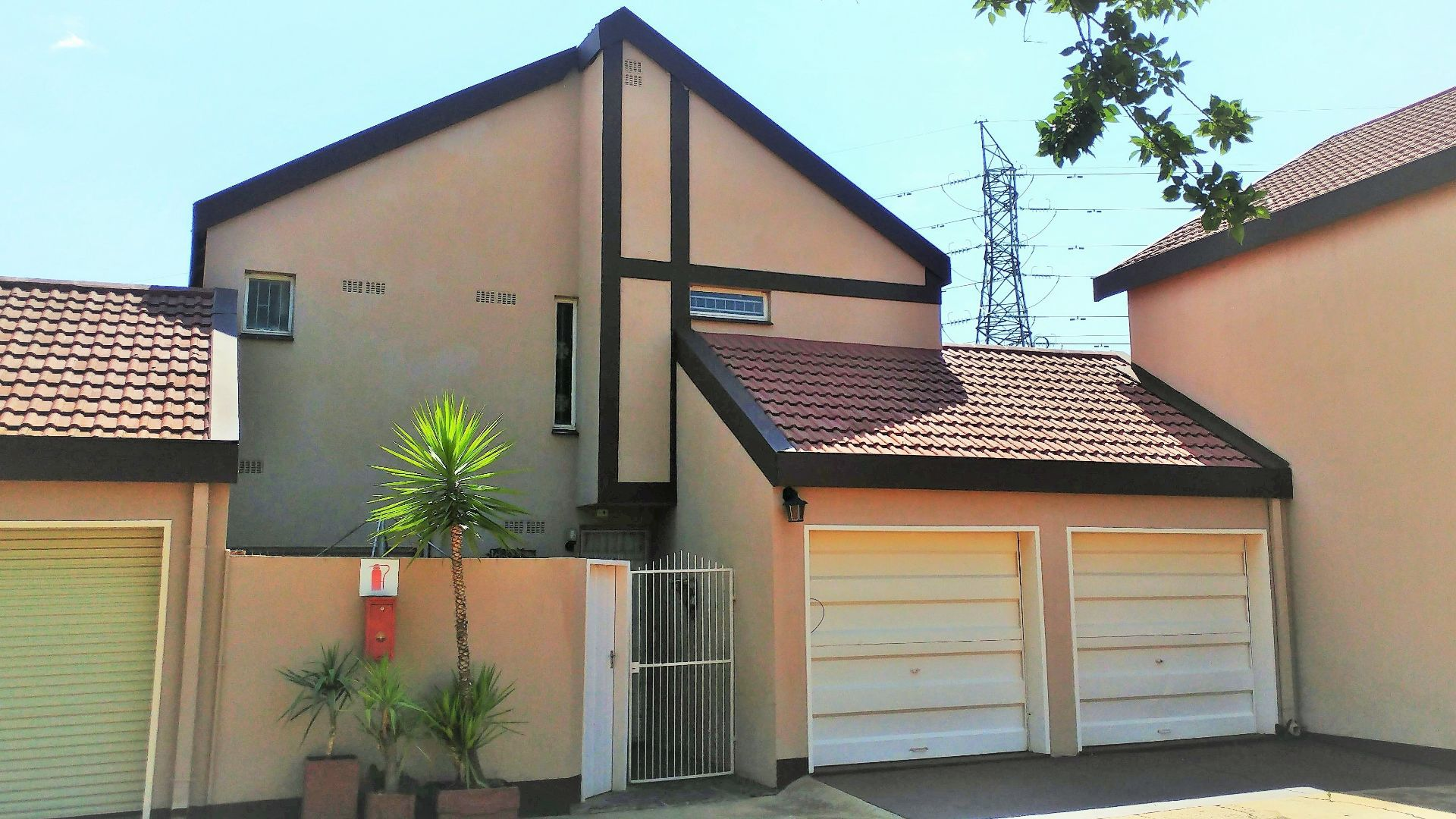Potchefstroom Central property for sale. Ref No: 13547446. Picture no 2