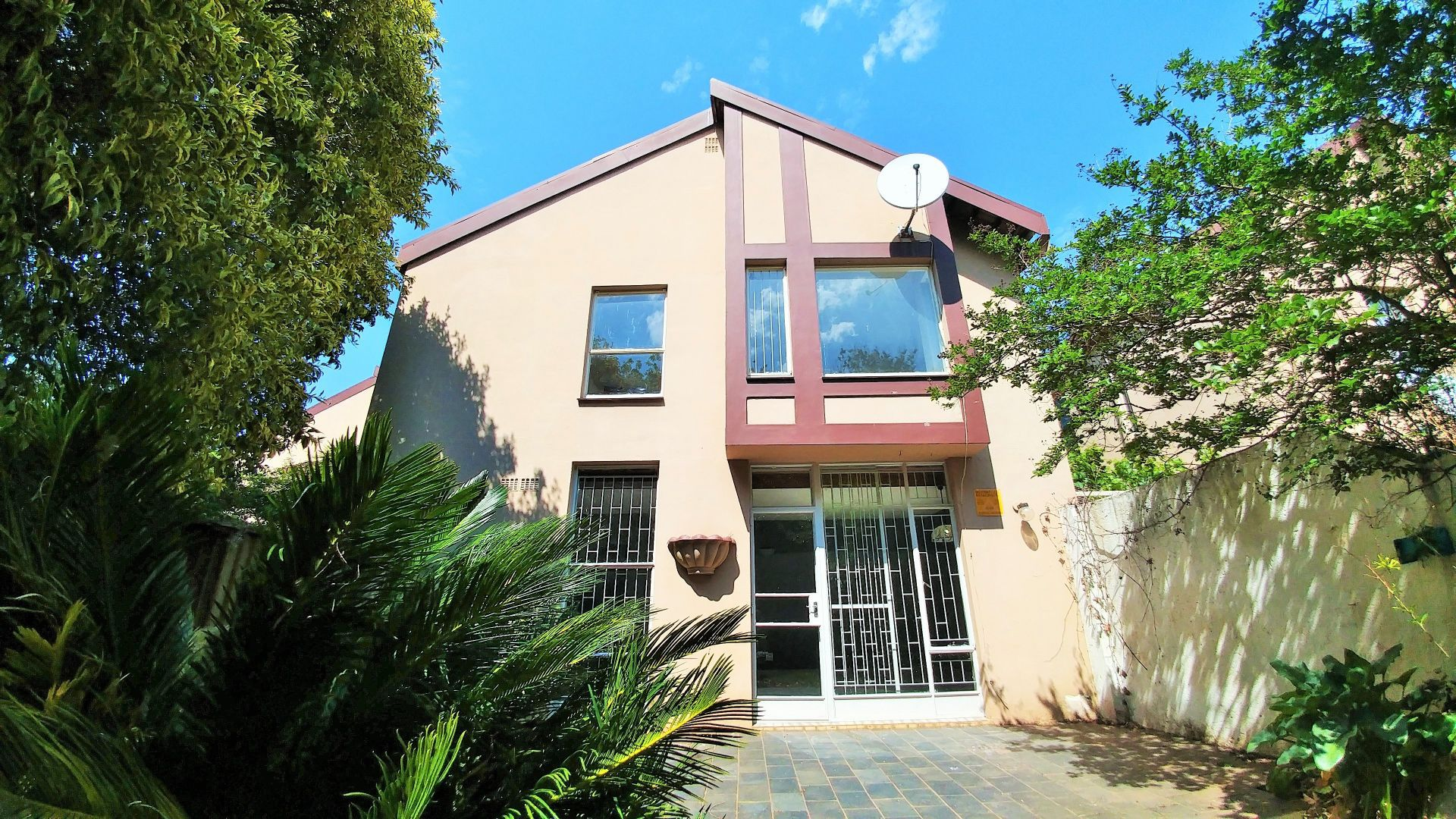 Potchefstroom Central property for sale. Ref No: 13547446. Picture no 1