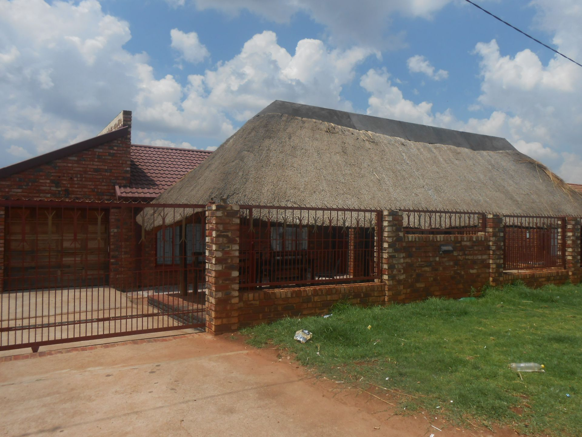 Potchefstroom, Ikageng Property  | Houses For Sale Ikageng, IKAGENG, House 3 bedrooms property for sale Price:755,000