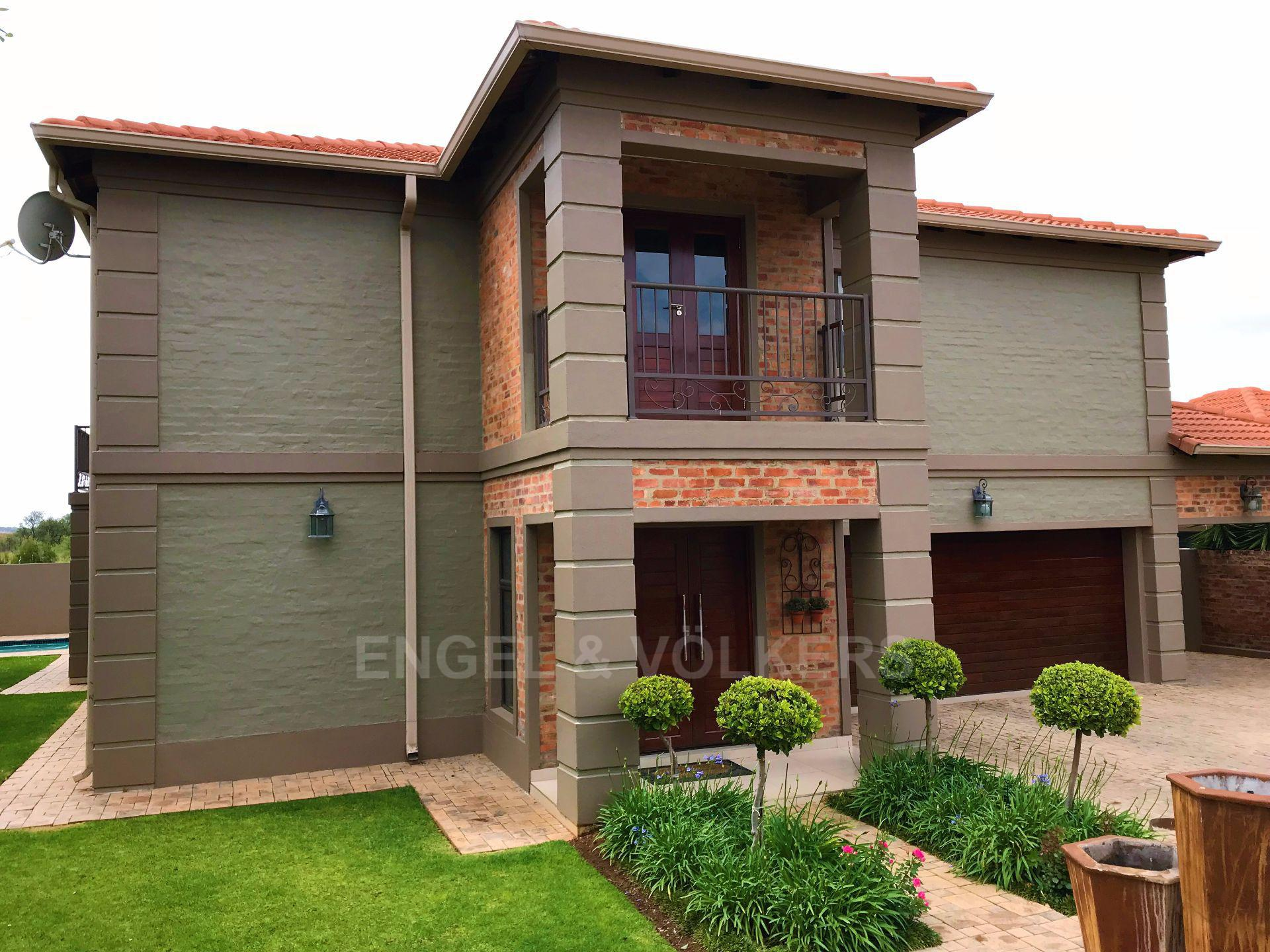 Potchefstroom, Tuscany Ridge Property  | Houses For Sale Tuscany Ridge, TUSCANY RIDGE, House 5 bedrooms property for sale Price:3,570,000