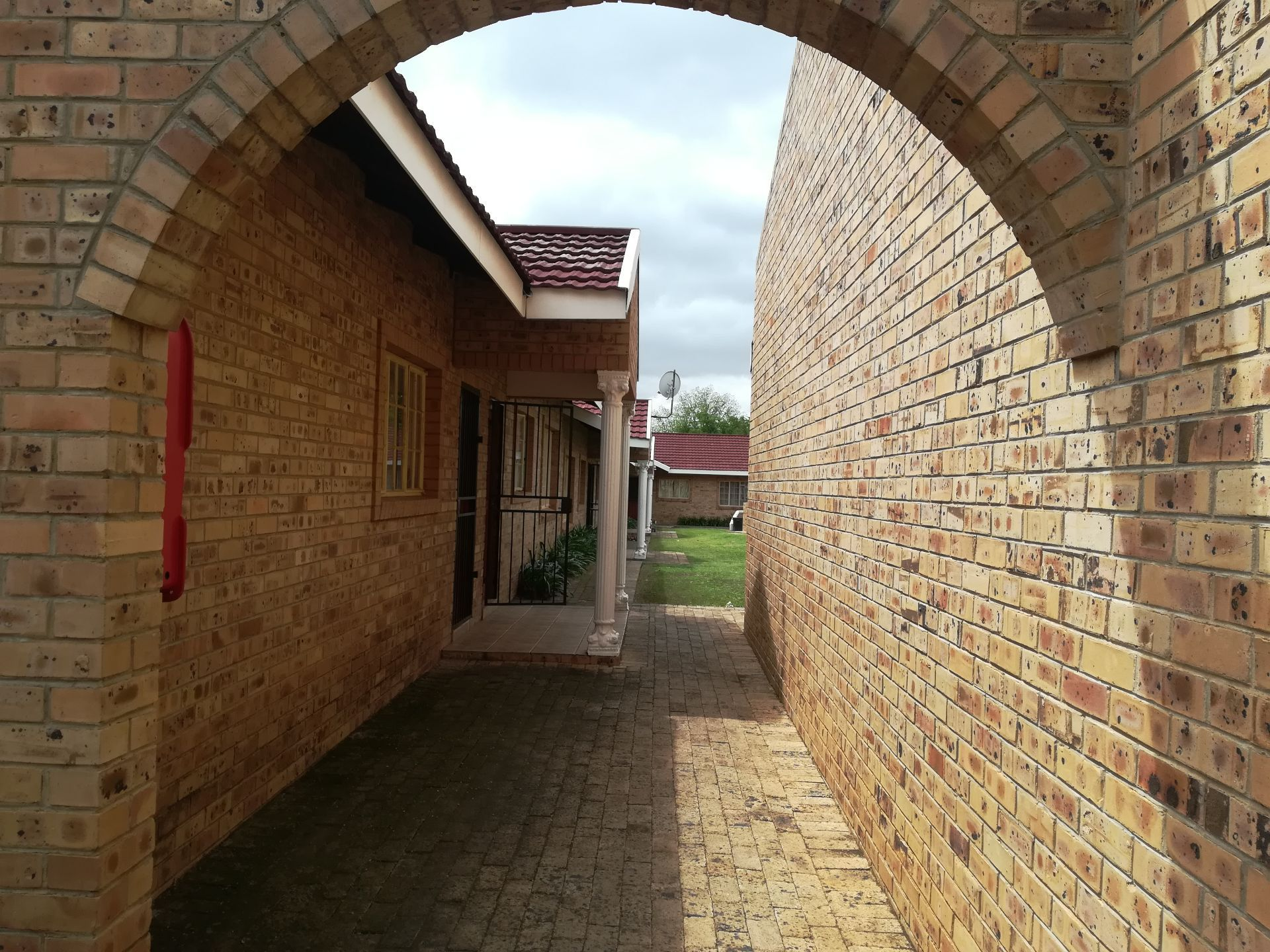 Potchefstroom, Potchefstroom Property  | Houses To Rent Potchefstroom, POTCHEFSTROOM, Apartment 2 bedrooms property to rent Price:,  4,50*