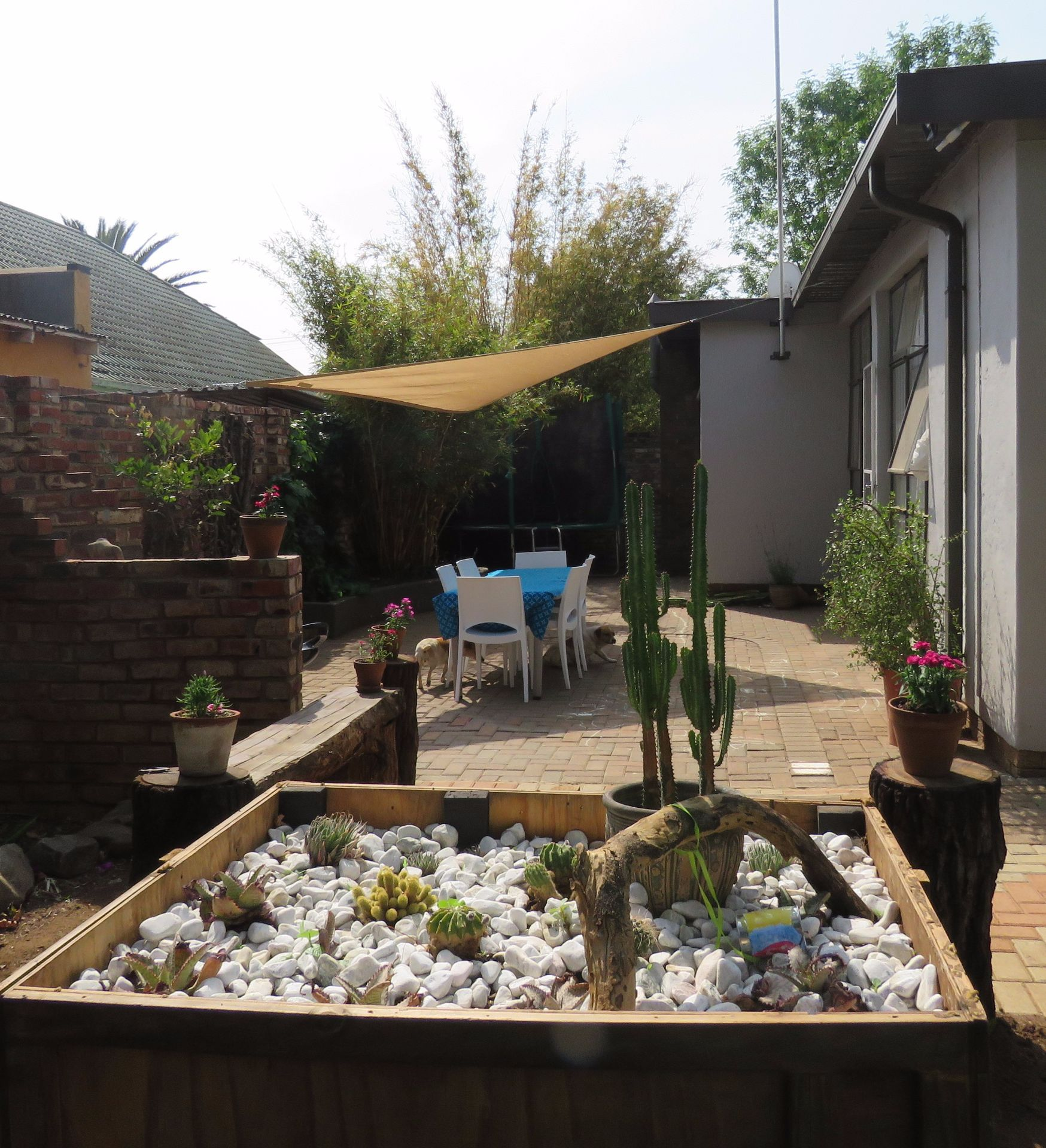 Potchefstroom Central property for sale. Ref No: 13543908. Picture no 5