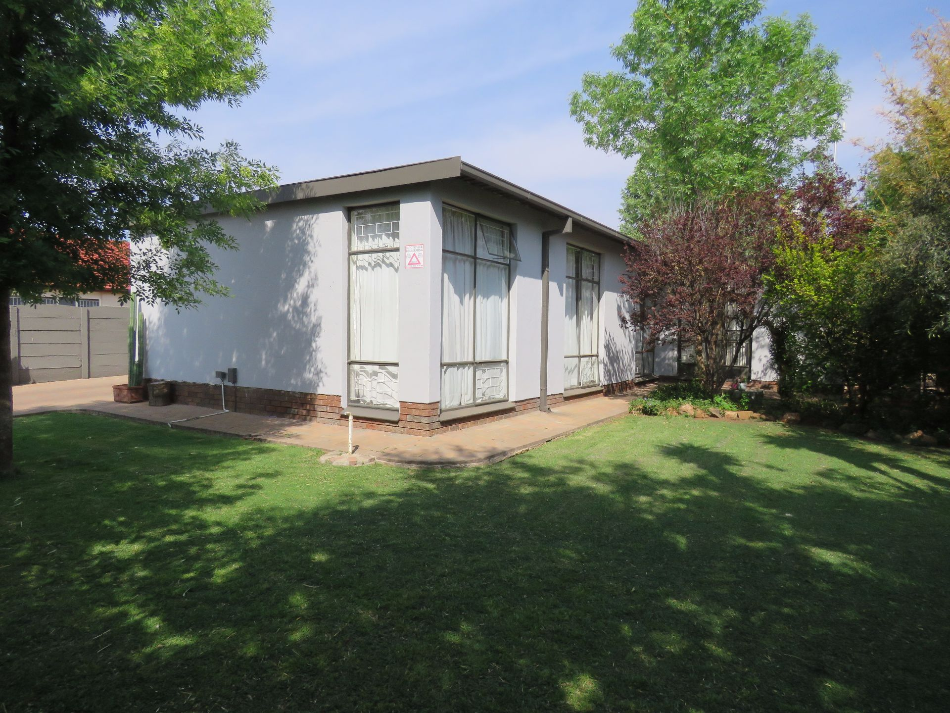Potchefstroom Central property for sale. Ref No: 13543908. Picture no 1
