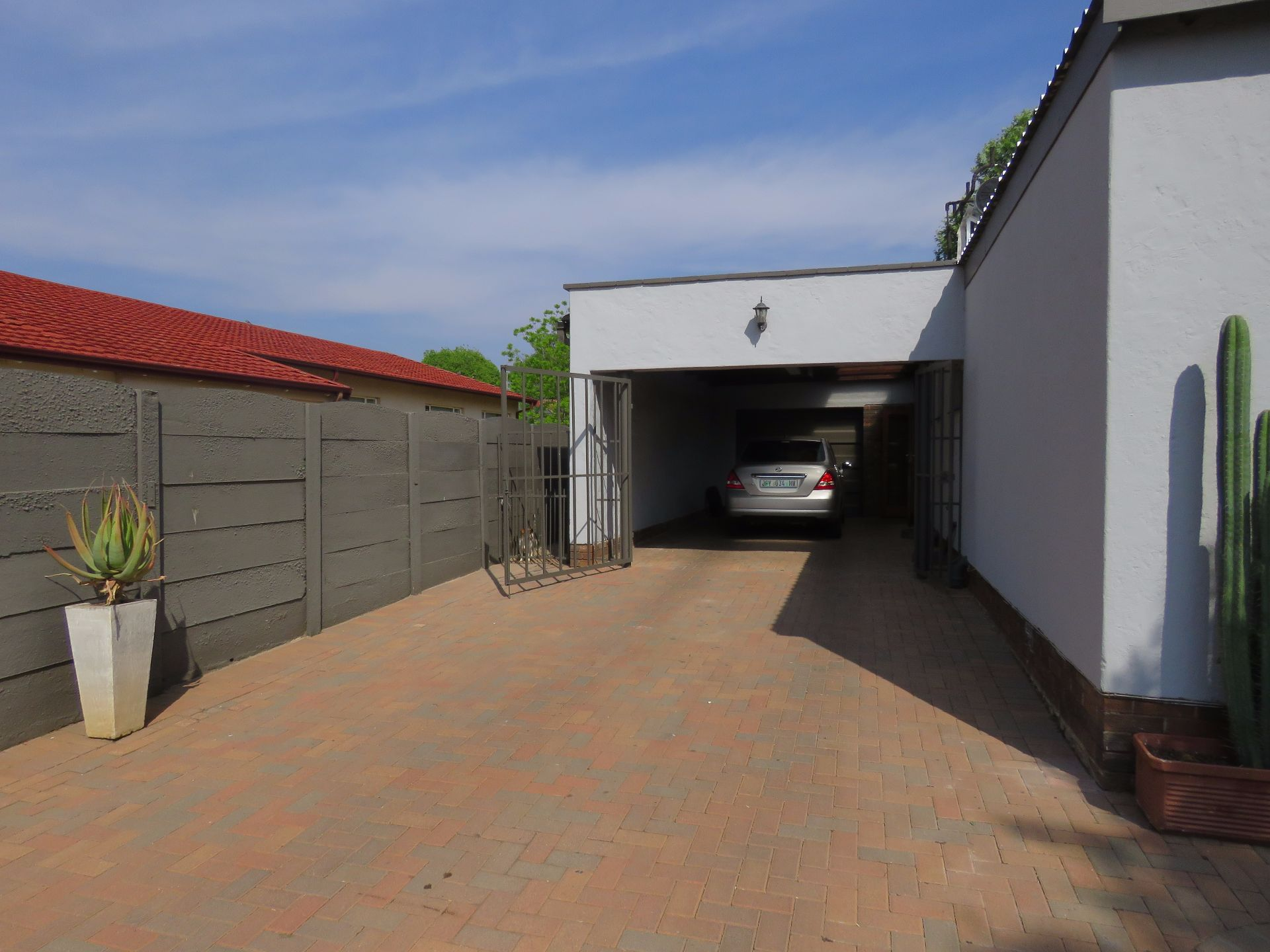 Potchefstroom Central property for sale. Ref No: 13543908. Picture no 3