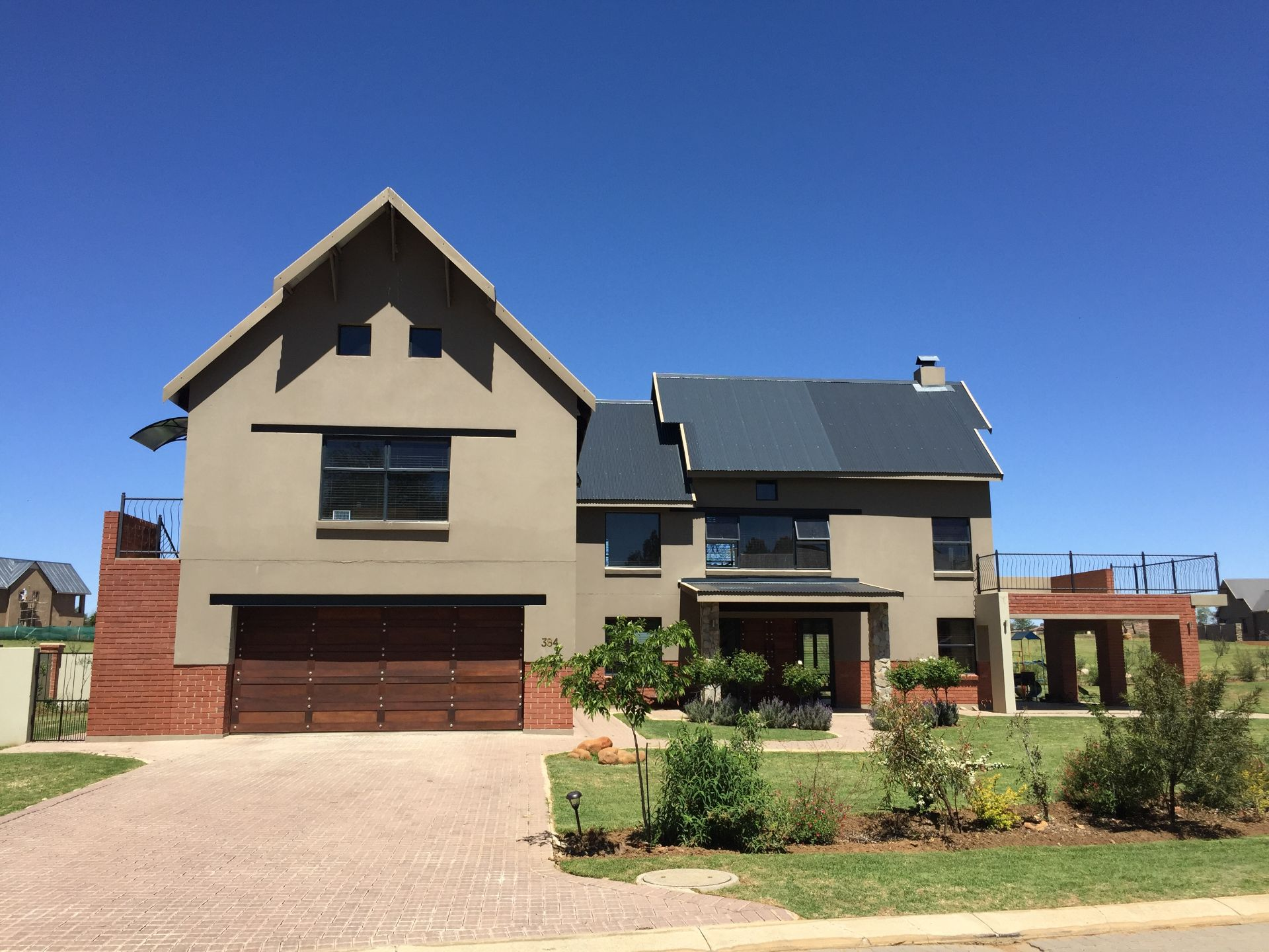 Parys, Vaal De Grace Golf Estate Property  | Houses For Sale Vaal De Grace Golf Estate, VAAL DE GRACE GOLF ESTATE, House 4 bedrooms property for sale Price:2,795,000