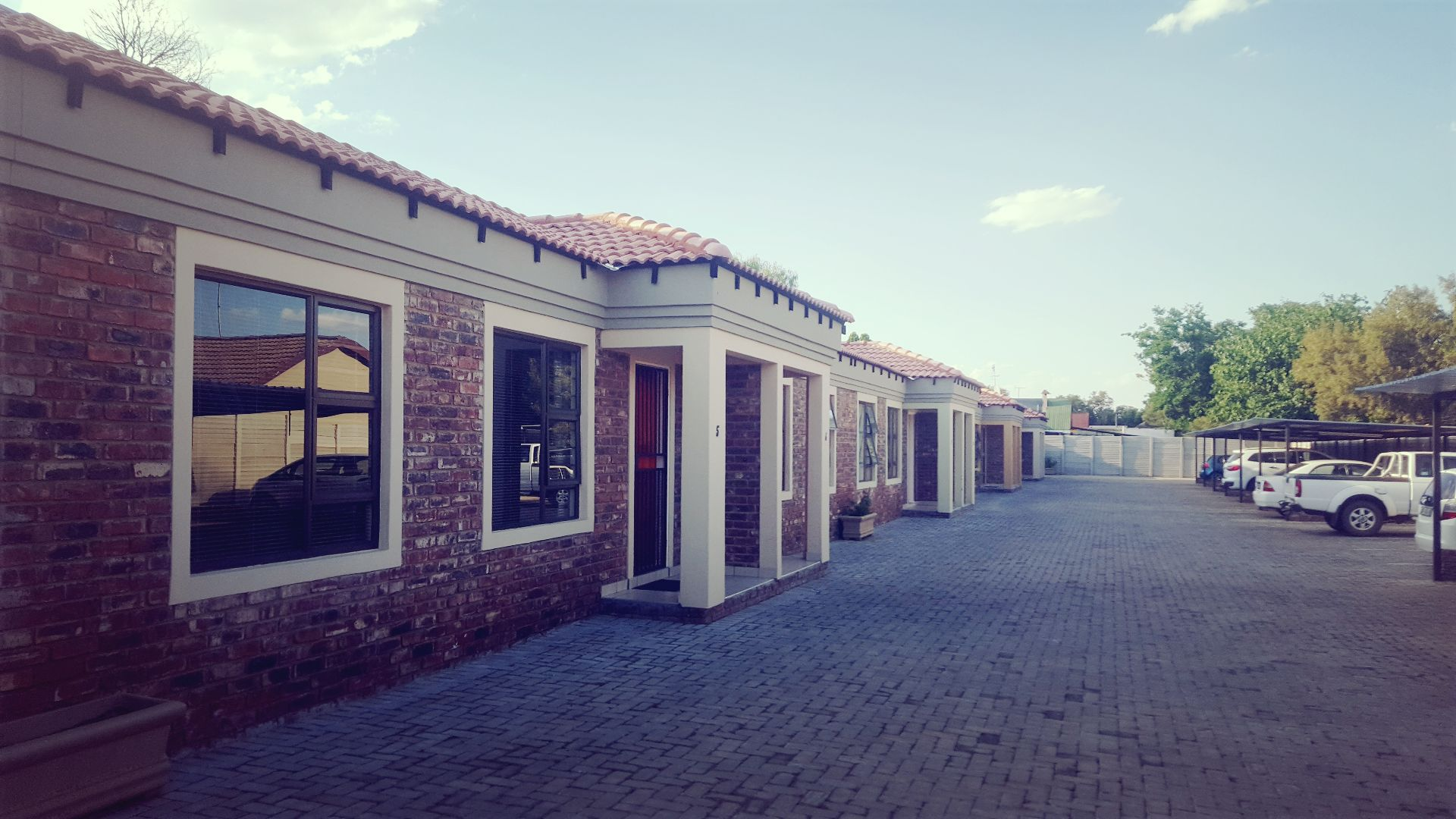 Potchefstroom Central property for sale. Ref No: 13543485. Picture no 1