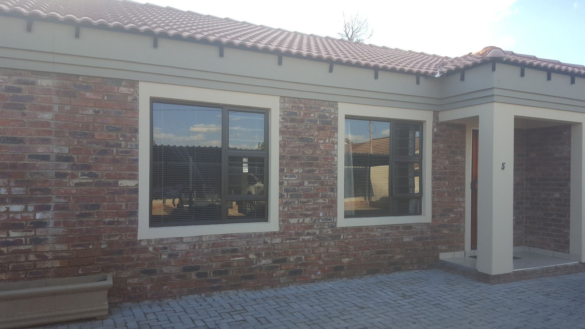 Potchefstroom Central property for sale. Ref No: 13543485. Picture no 2