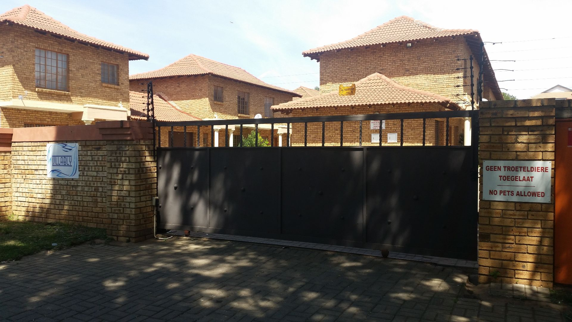 Potchefstroom, Bult West Property  | Houses To Rent Bult West, BULT WEST, Apartment 2 bedrooms property to rent Price:,  5,00*
