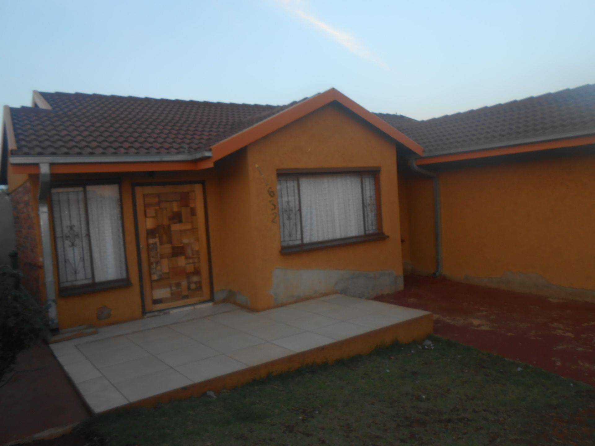 Potchefstroom, Ikageng Property  | Houses For Sale Ikageng, IKAGENG, House 3 bedrooms property for sale Price:595,000