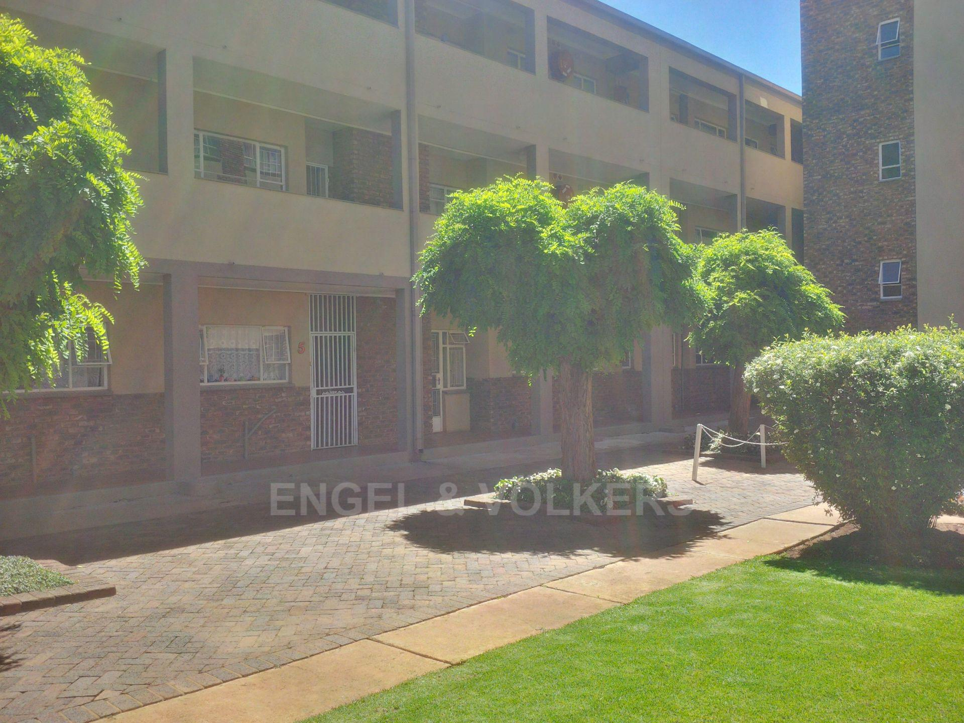Potchefstroom Central property for sale. Ref No: 13549283. Picture no 3