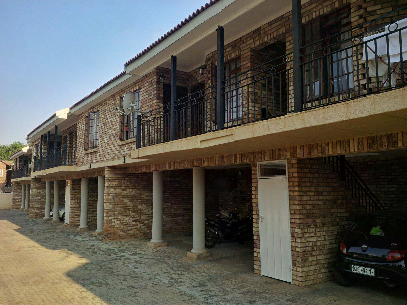 Potchefstroom, Potchefstroom Property  | Houses To Rent Potchefstroom, POTCHEFSTROOM, Apartment 1 bedrooms property to rent Price:,  3,50*