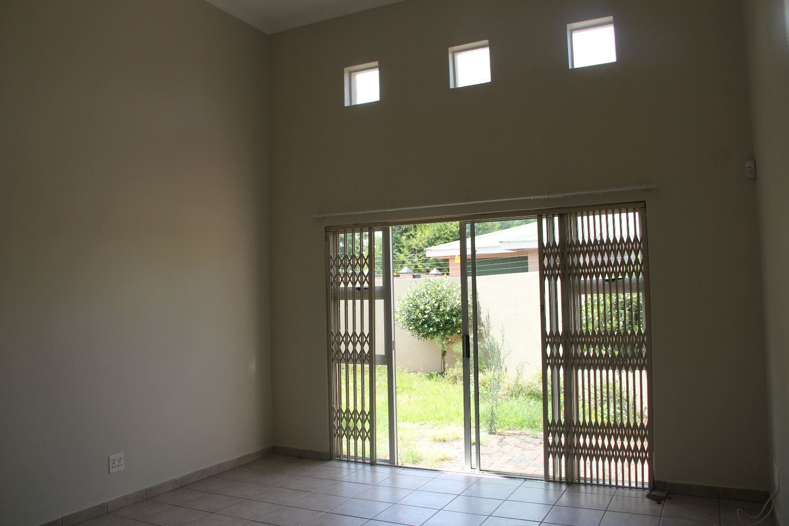 Potchefstroom, Kannoniers Park Property  | Houses To Rent Kannoniers Park, KANNONIERS PARK, Simplex 2 bedrooms property to rent Price:,  7,50*