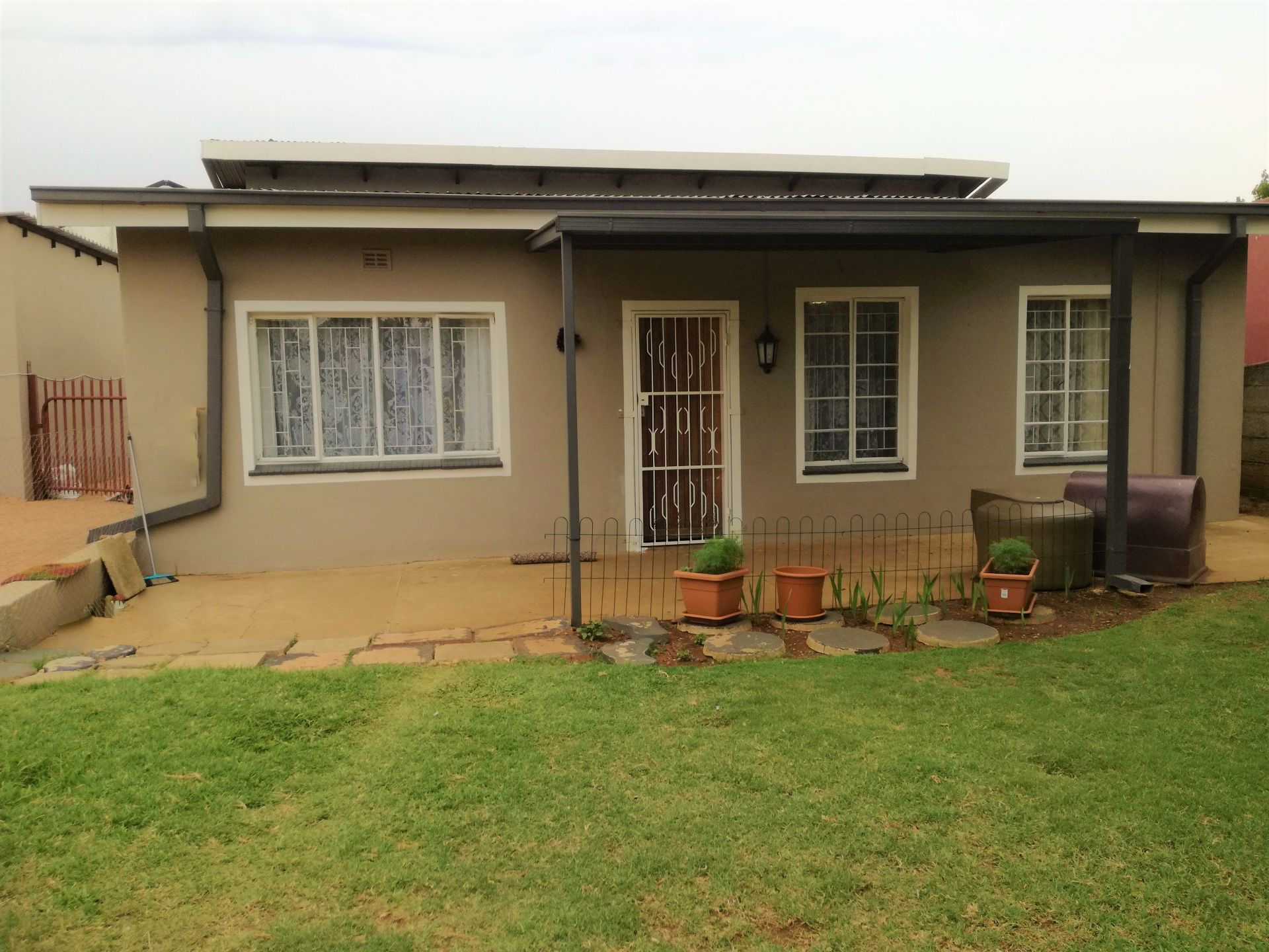 Potchefstroom Central property for sale. Ref No: 13623596. Picture no 1