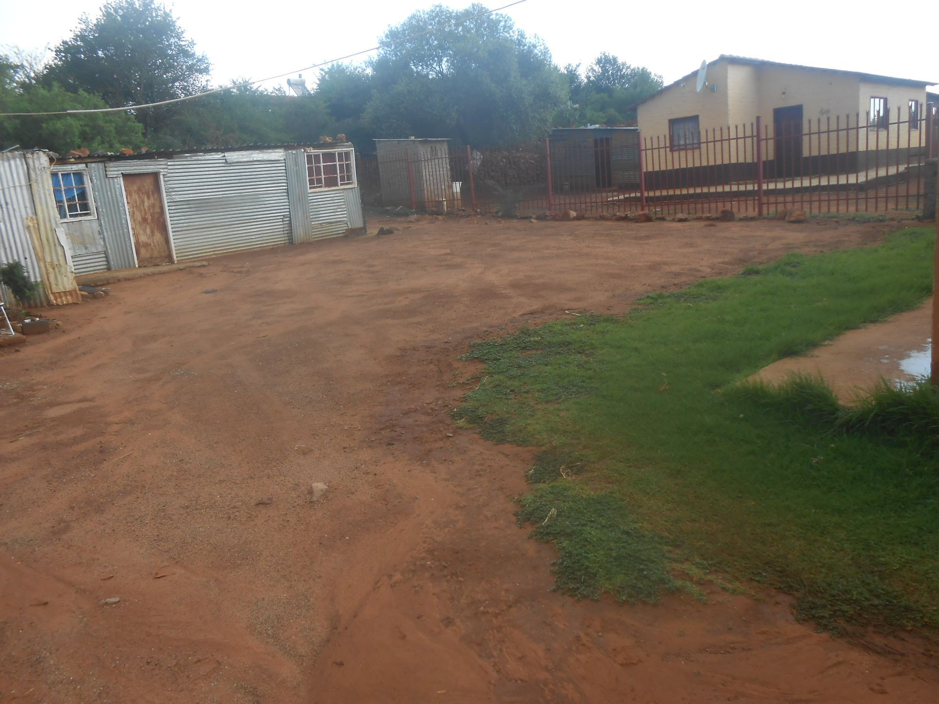 Ikageng property for sale. Ref No: 13564517. Picture no 22