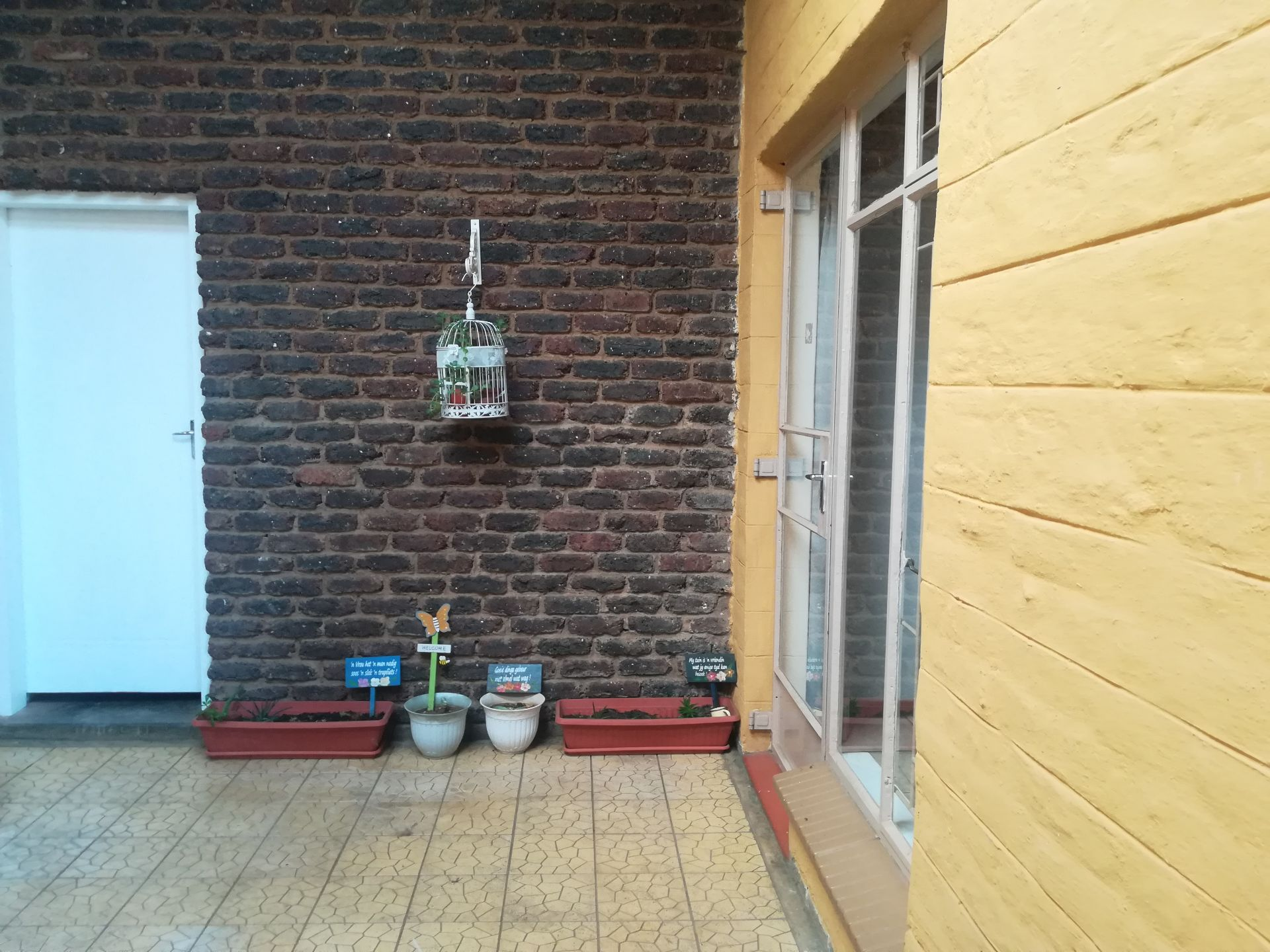Potchefstroom, Potchefstroom Property  | Houses To Rent Potchefstroom, POTCHEFSTROOM, Apartment 1 bedrooms property to rent Price:,  1,00*