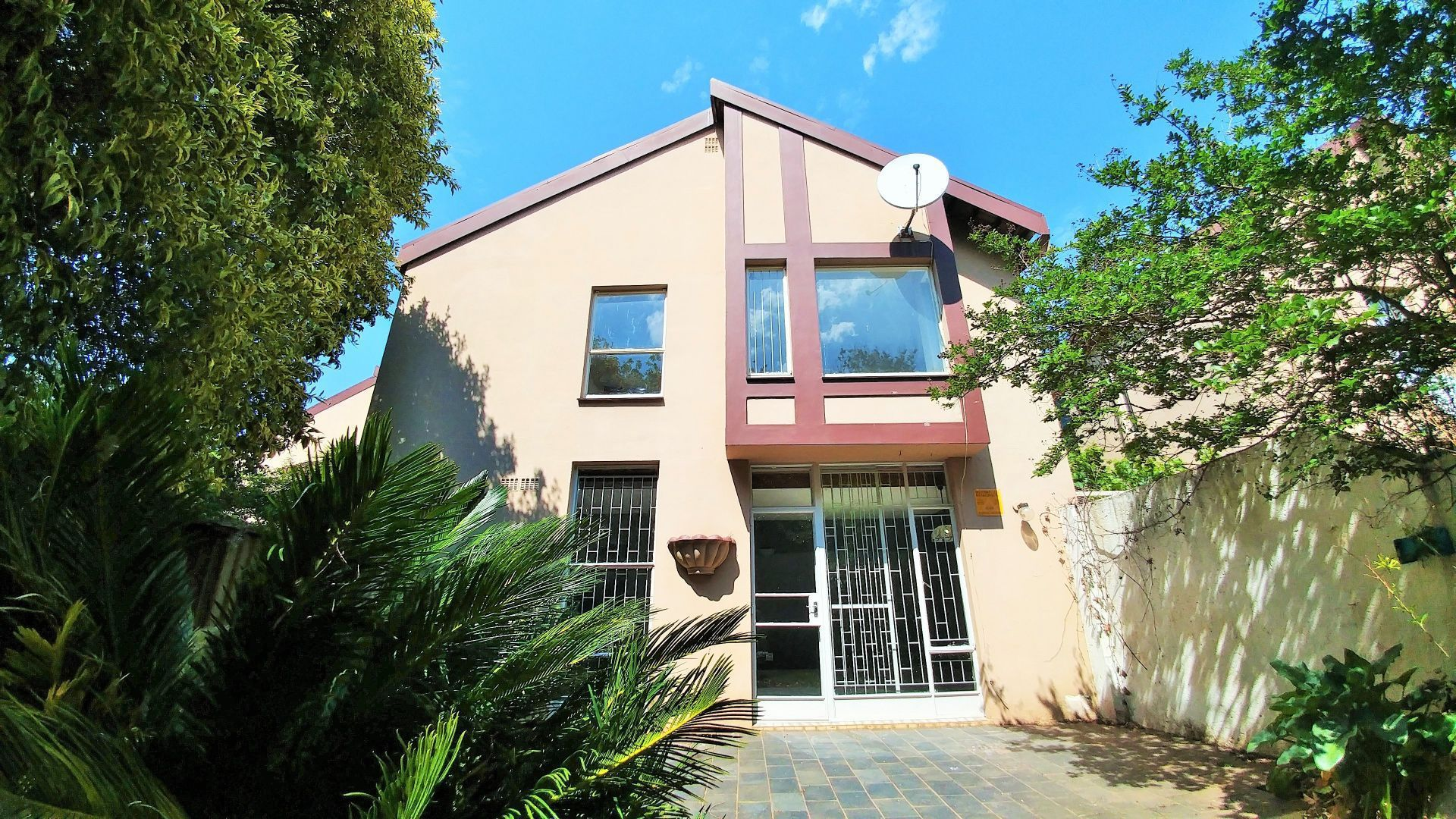 Property and Houses to rent in Potchefstroom Central, House, 3 Bedrooms - ZAR ,  9,00*,M