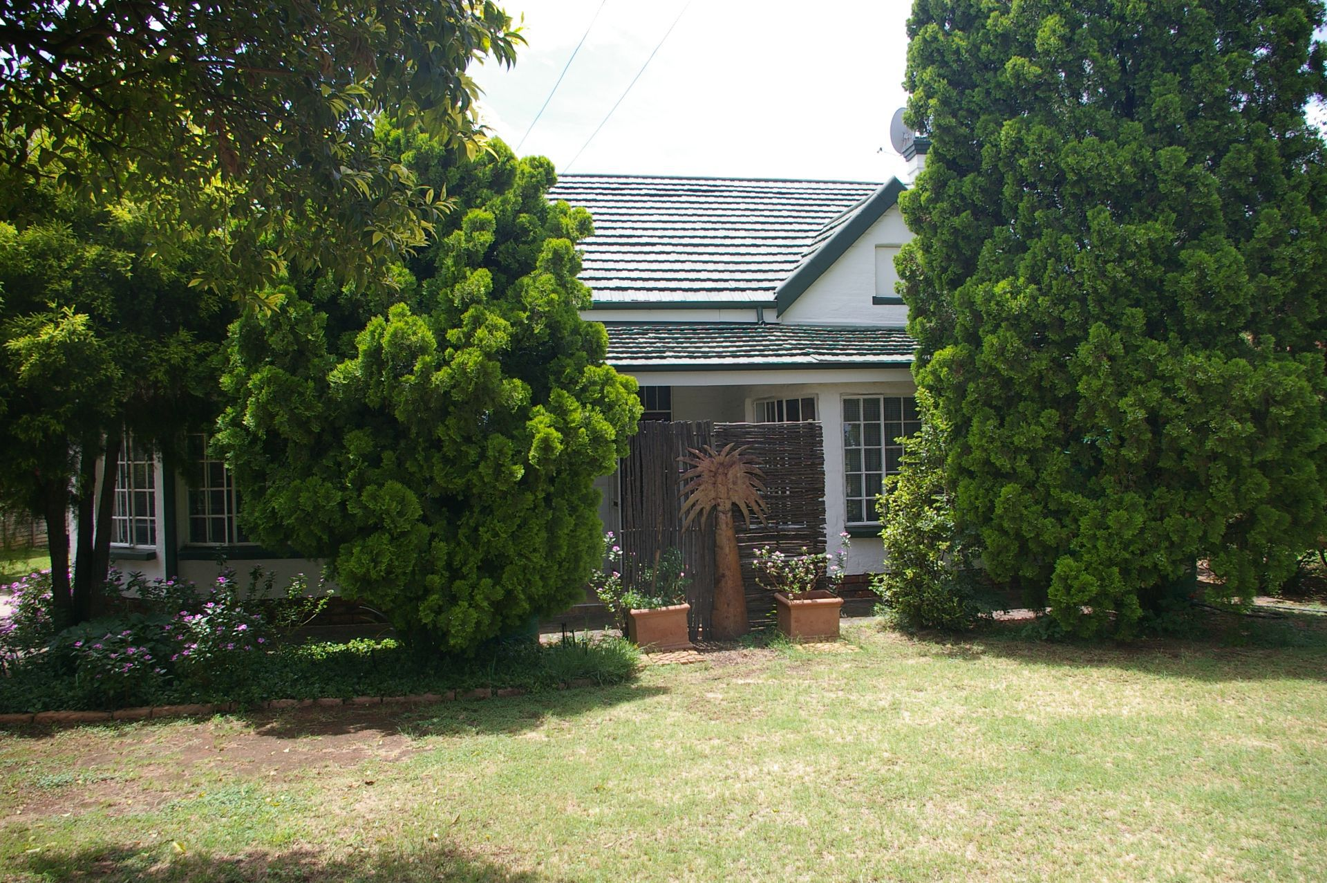 Potchefstroom, Suid Dorp Property    Houses For Sale Suid Dorp, SUID DORP, House 4 bedrooms property for sale Price:1,450,000